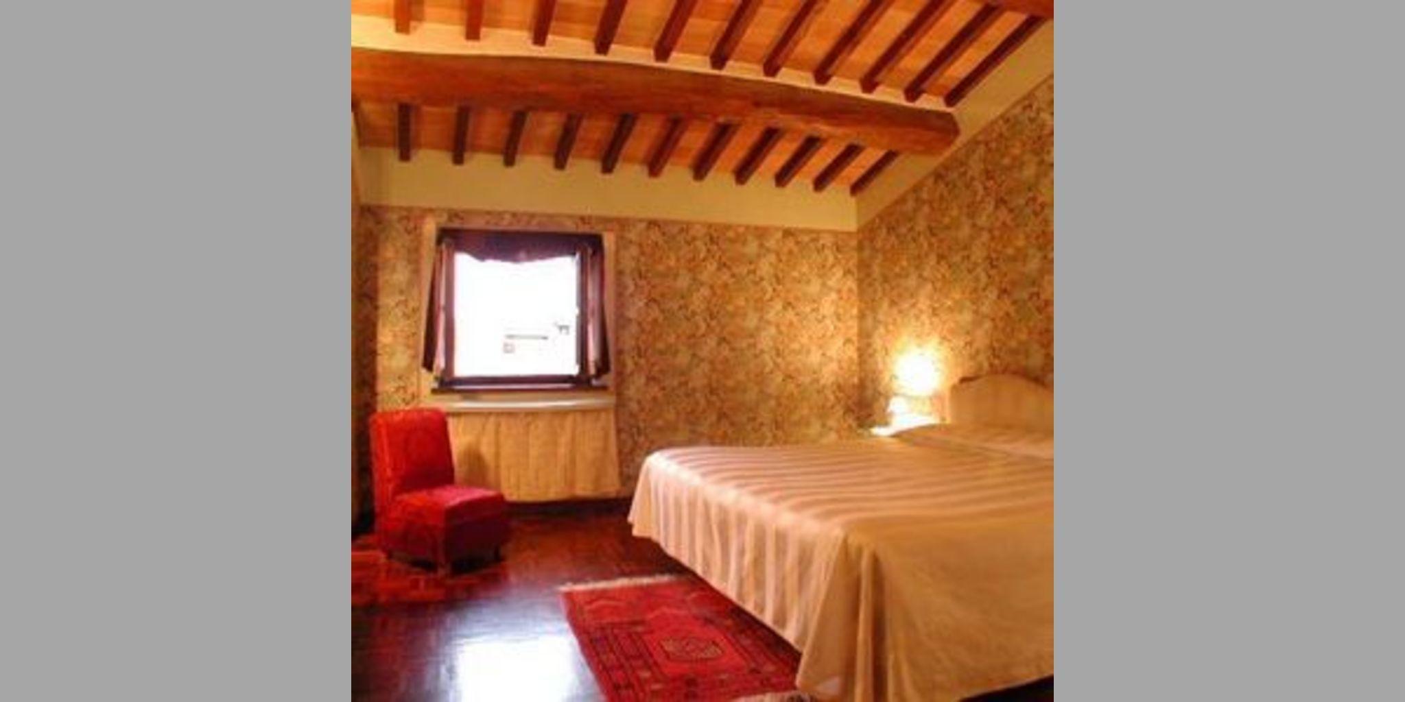Bed & Breakfast Sansepolcro - Palmiro Togliatti2