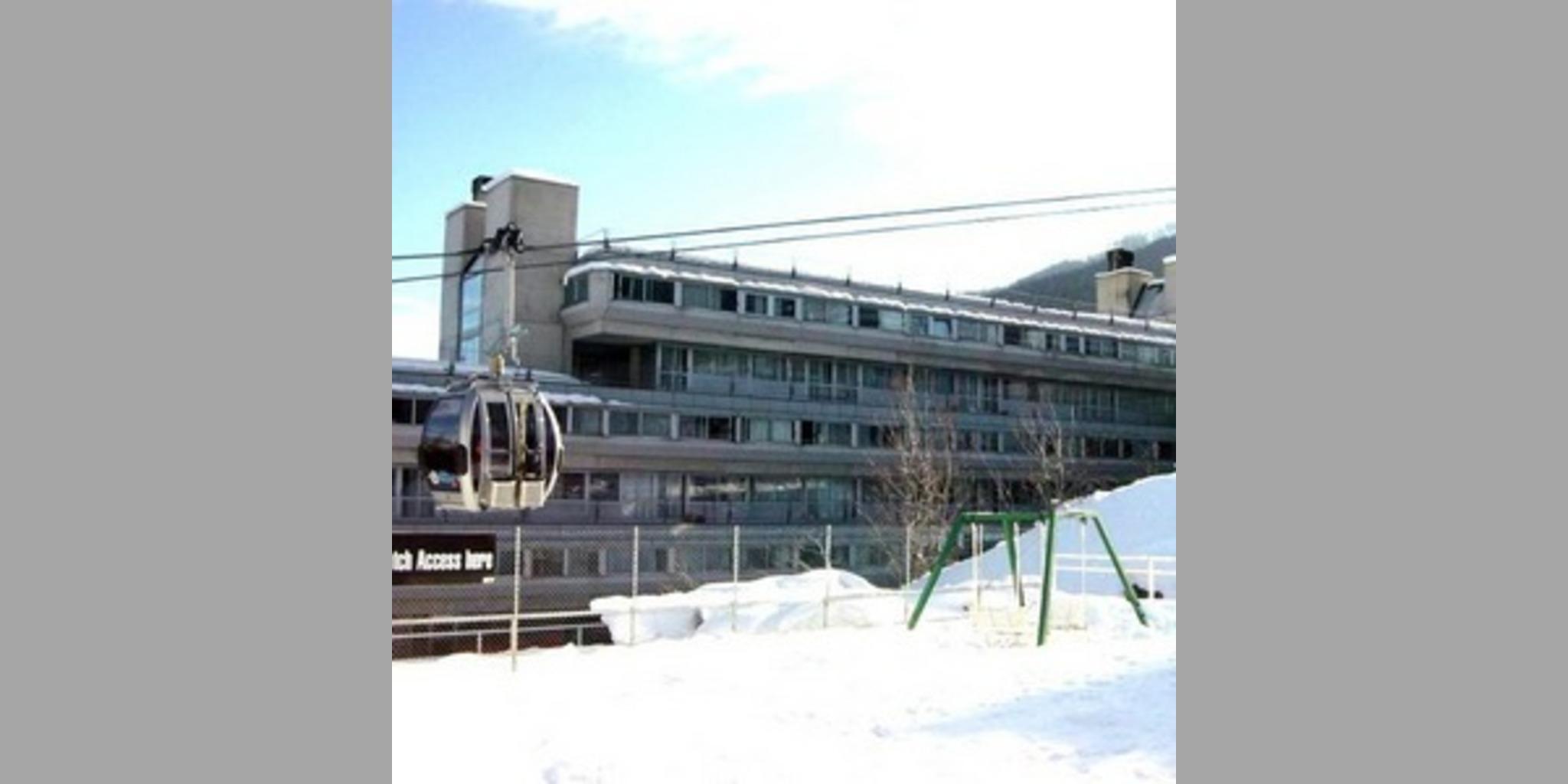 Hotel Mezzana - Marileva
