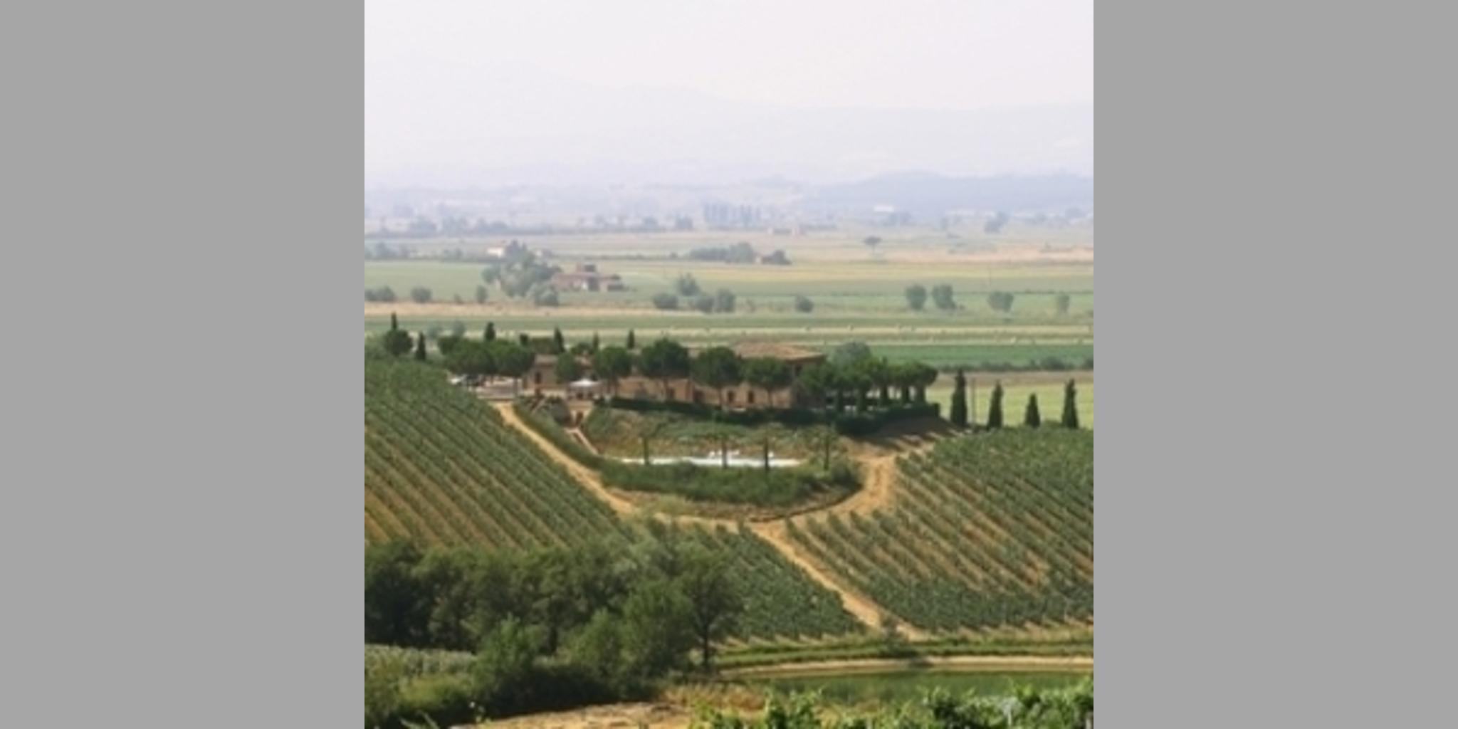 Agritourisme Montepulciano - Fornace