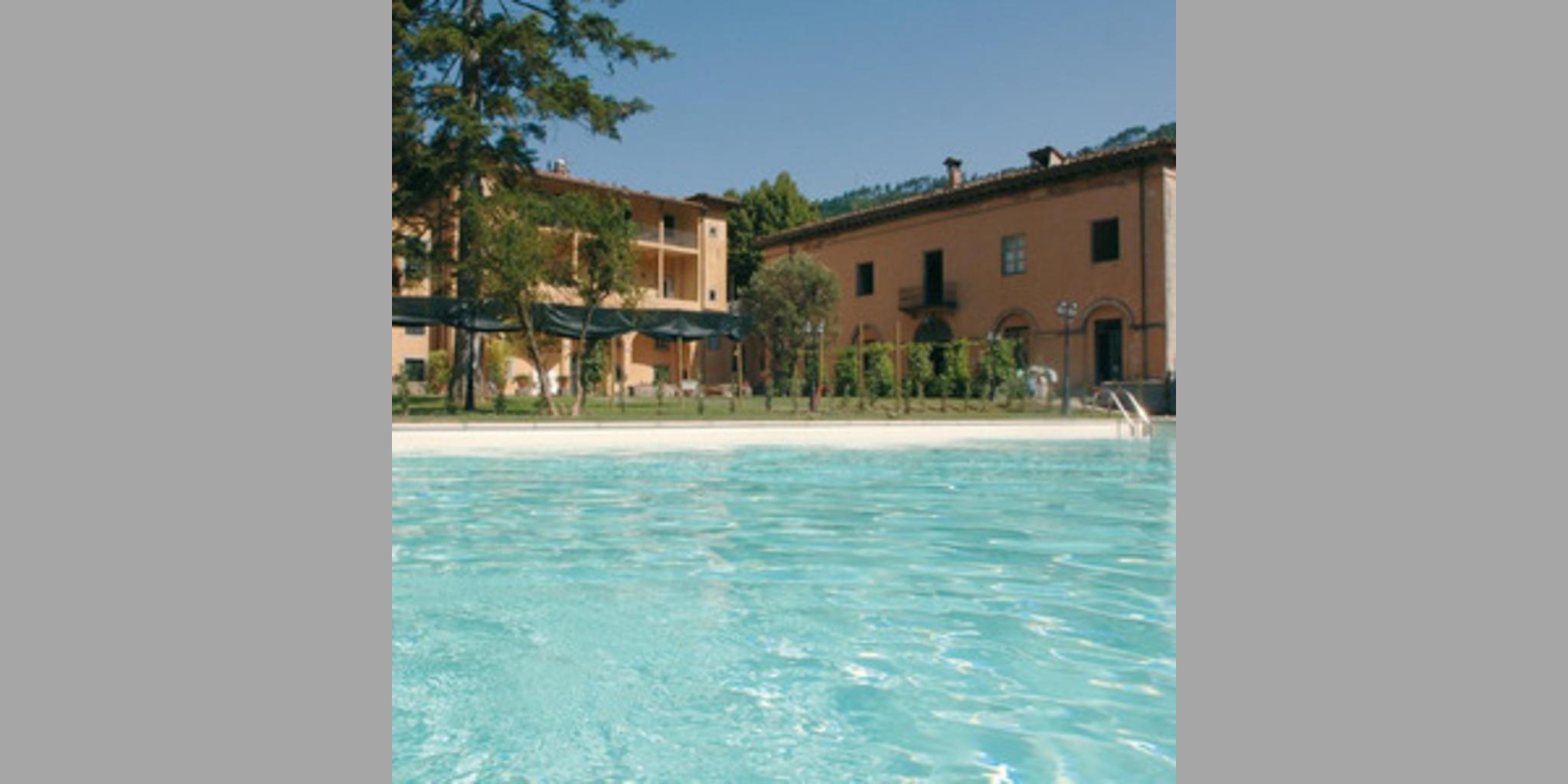 Bed & Breakfast Bagni Di Lucca - Terme Bagni Di Lucca_A