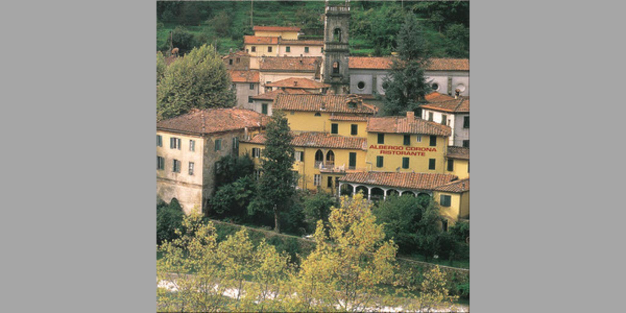 Hotel Bagni Di Lucca - Terme Bagni Di Lucca
