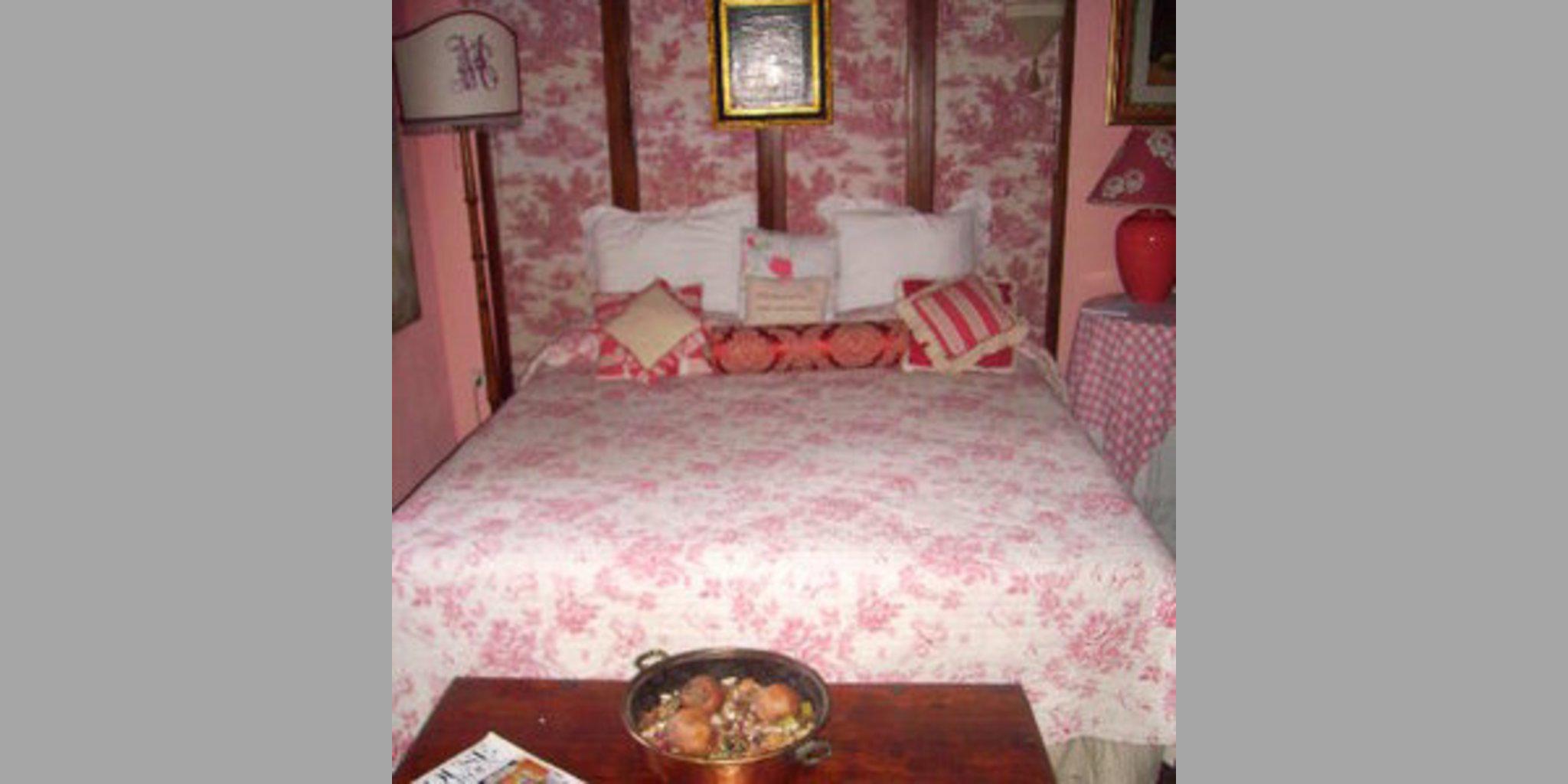Bed & Breakfast Gallicano - Trassilico