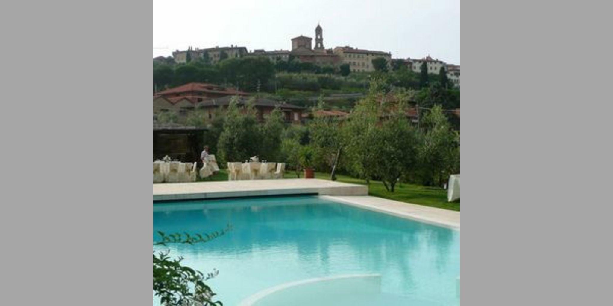 Guest House Lucignano - Lucignano 2