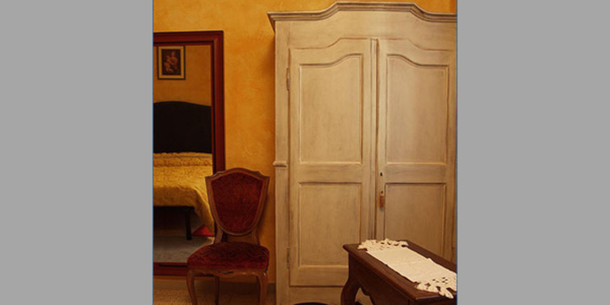 Appartamento Monte San Savino - Casa Del Poggiolo