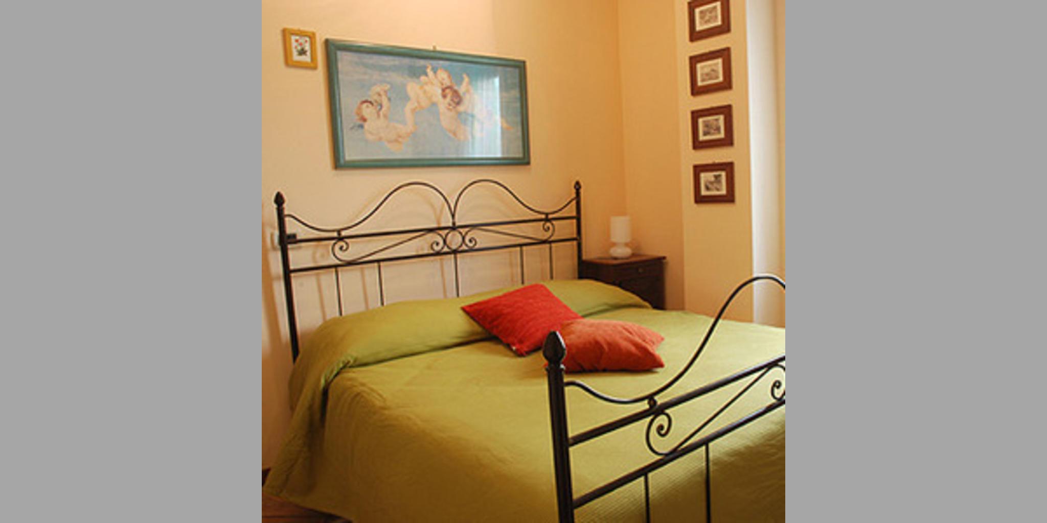 Apartamento Castiglion Fiorentino - Serafina