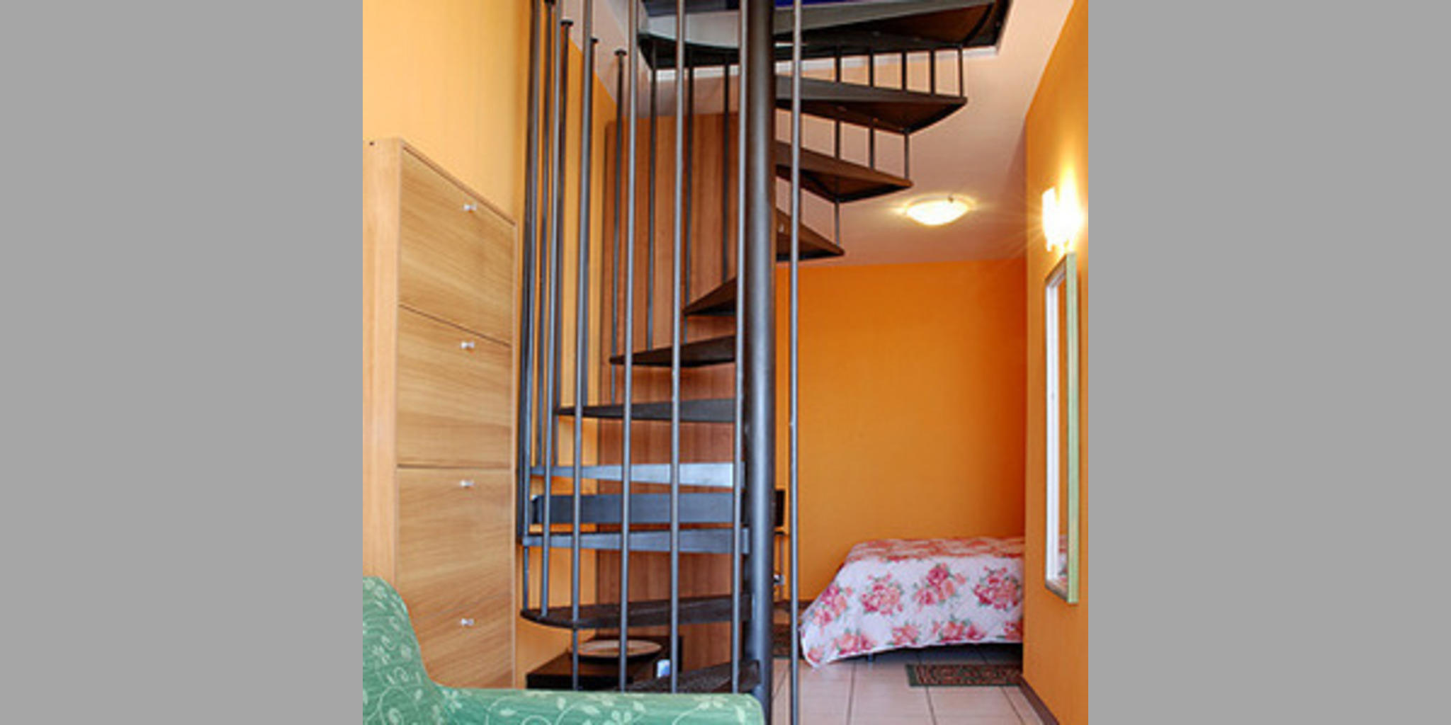 Appartamento Monte San Savino - La Gora