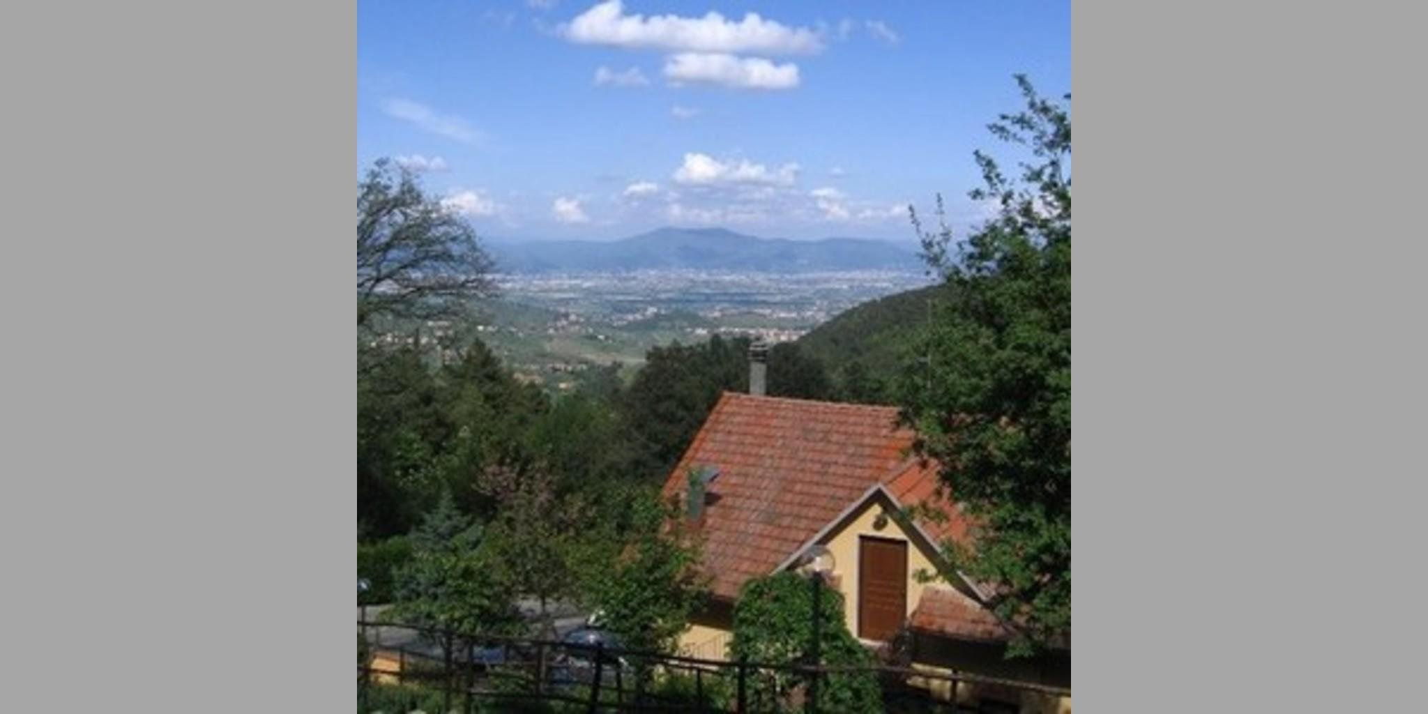 Bed & Breakfast Carmignano - Fornia