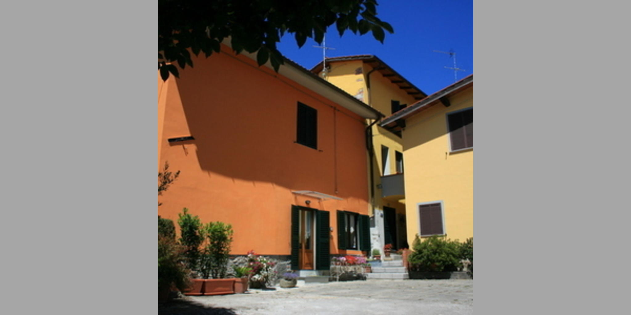 Bed & Breakfast Pescia - Pescia_A