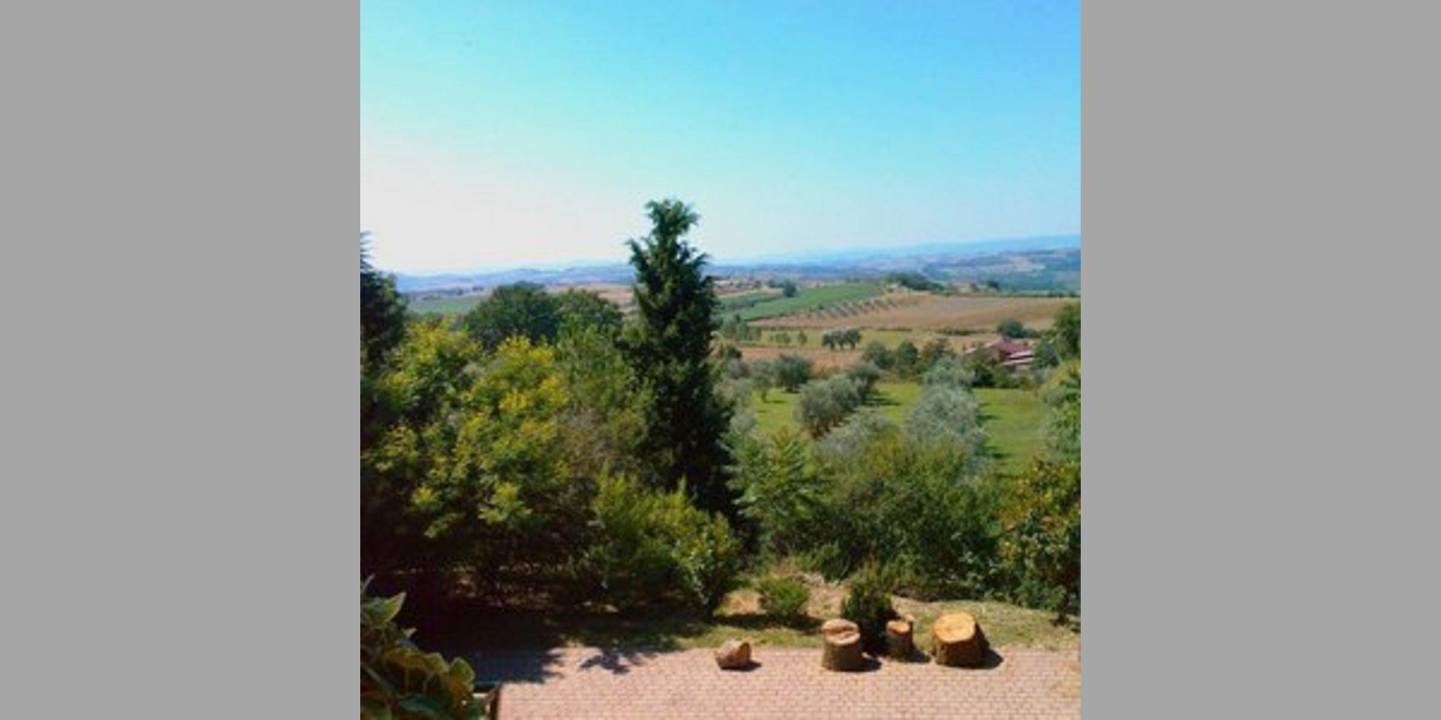 Bed & Breakfast Rapolano Terme - Rapolano Terme