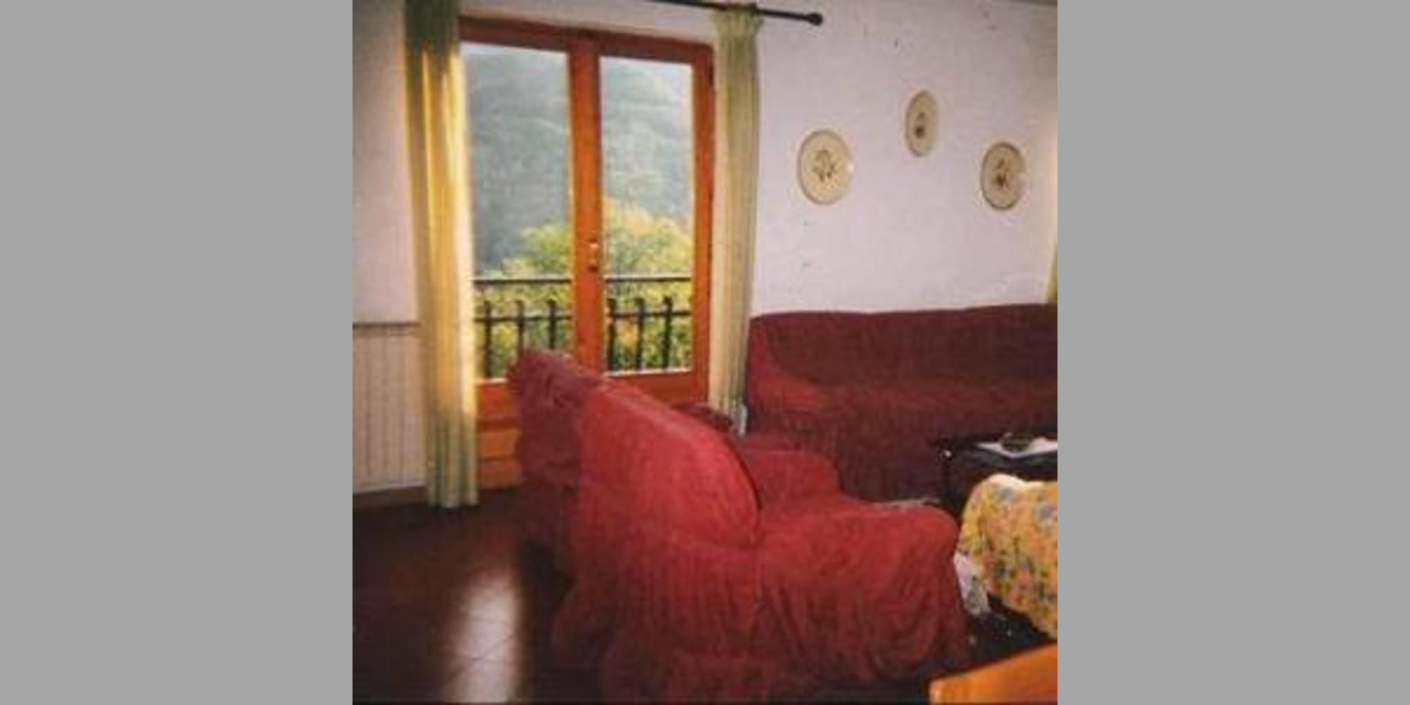 Appartamento Cutigliano - Cutigliano