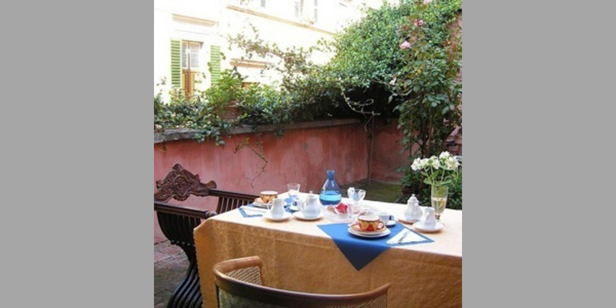 Bed & Breakfast Sansepolcro - Sansepolcro