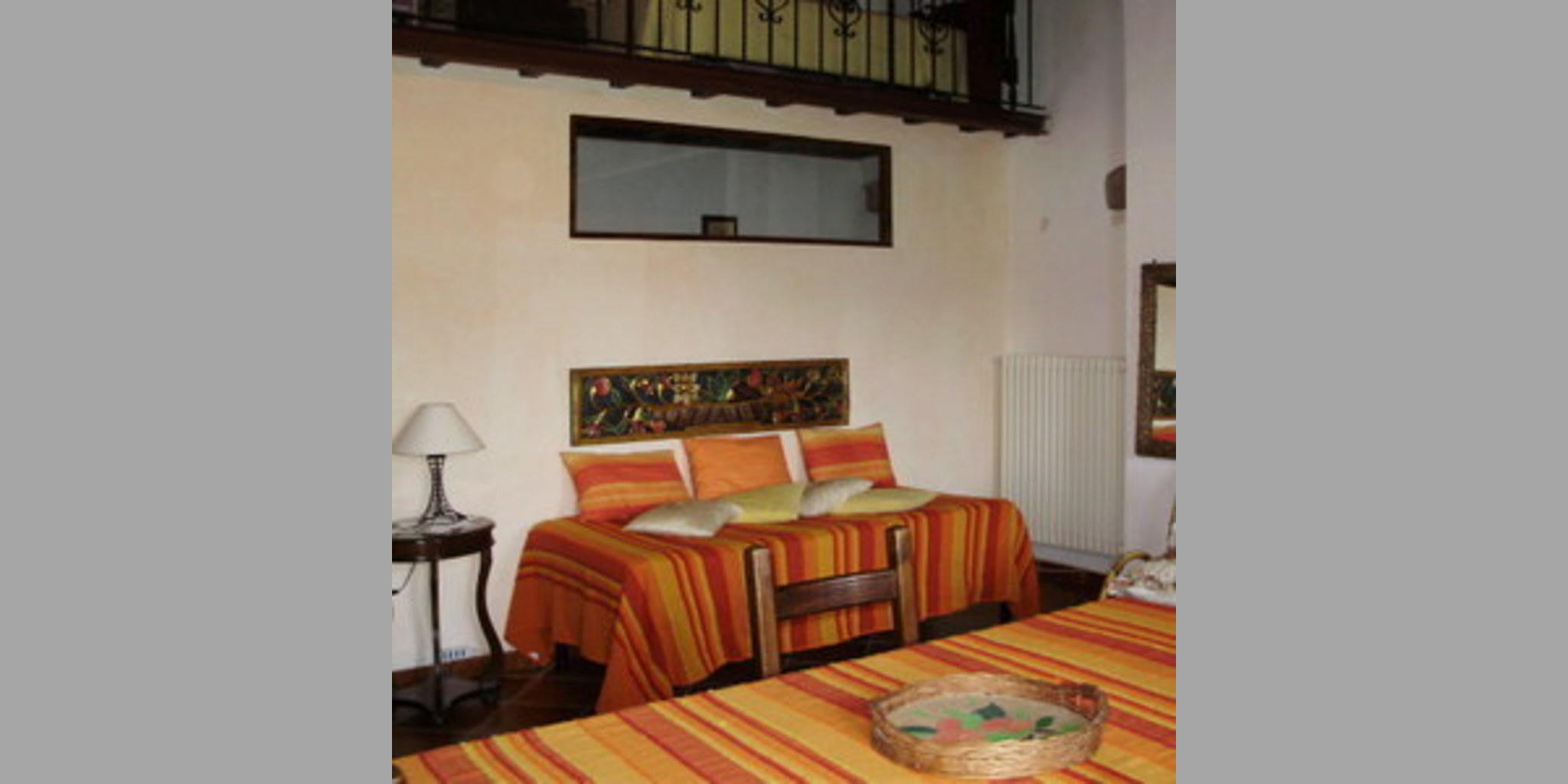 Bed & Breakfast Santa Luce - Santa Luce