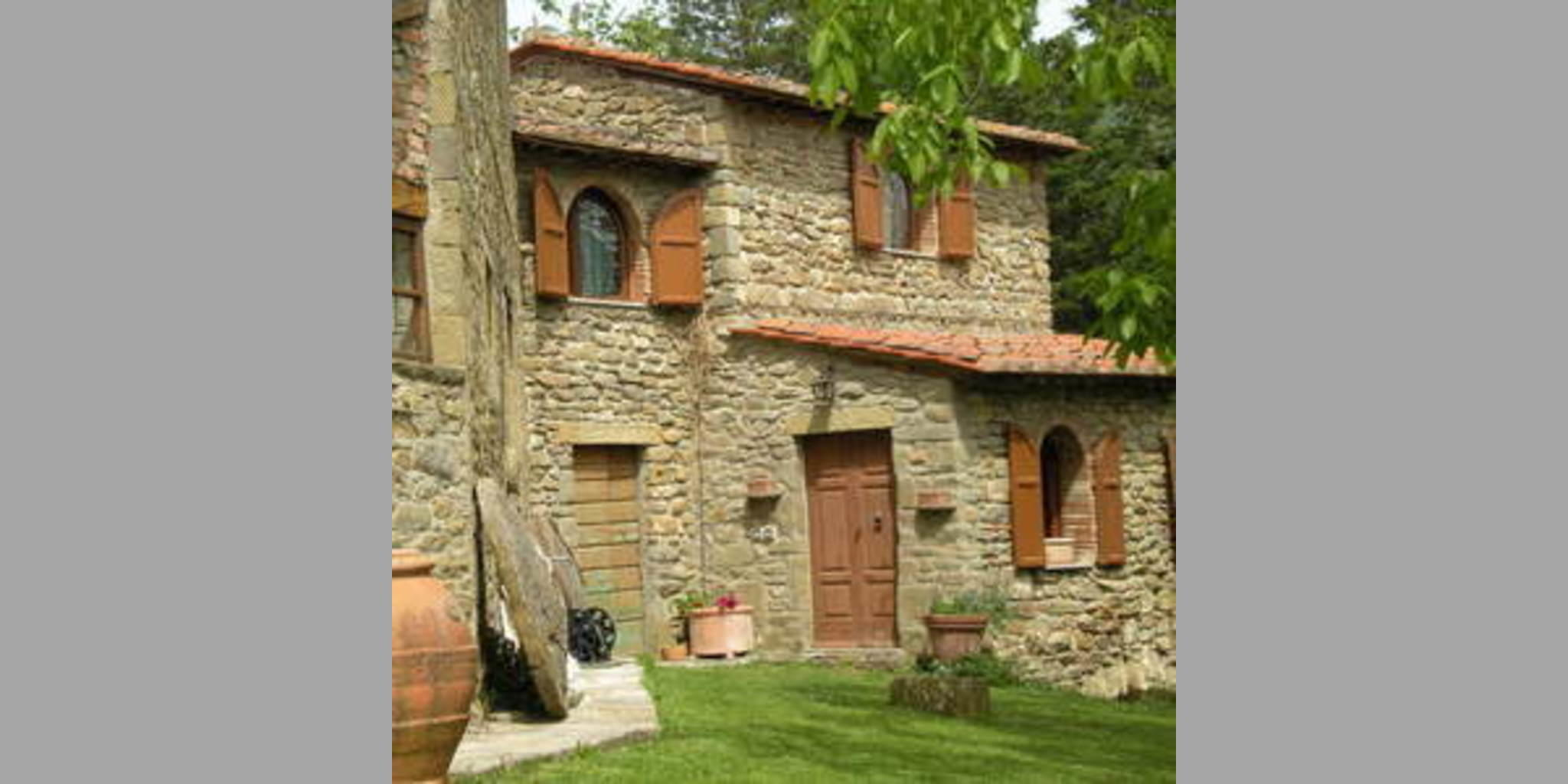 Ferienbauernhof Cortona - Montanare Di Cortona