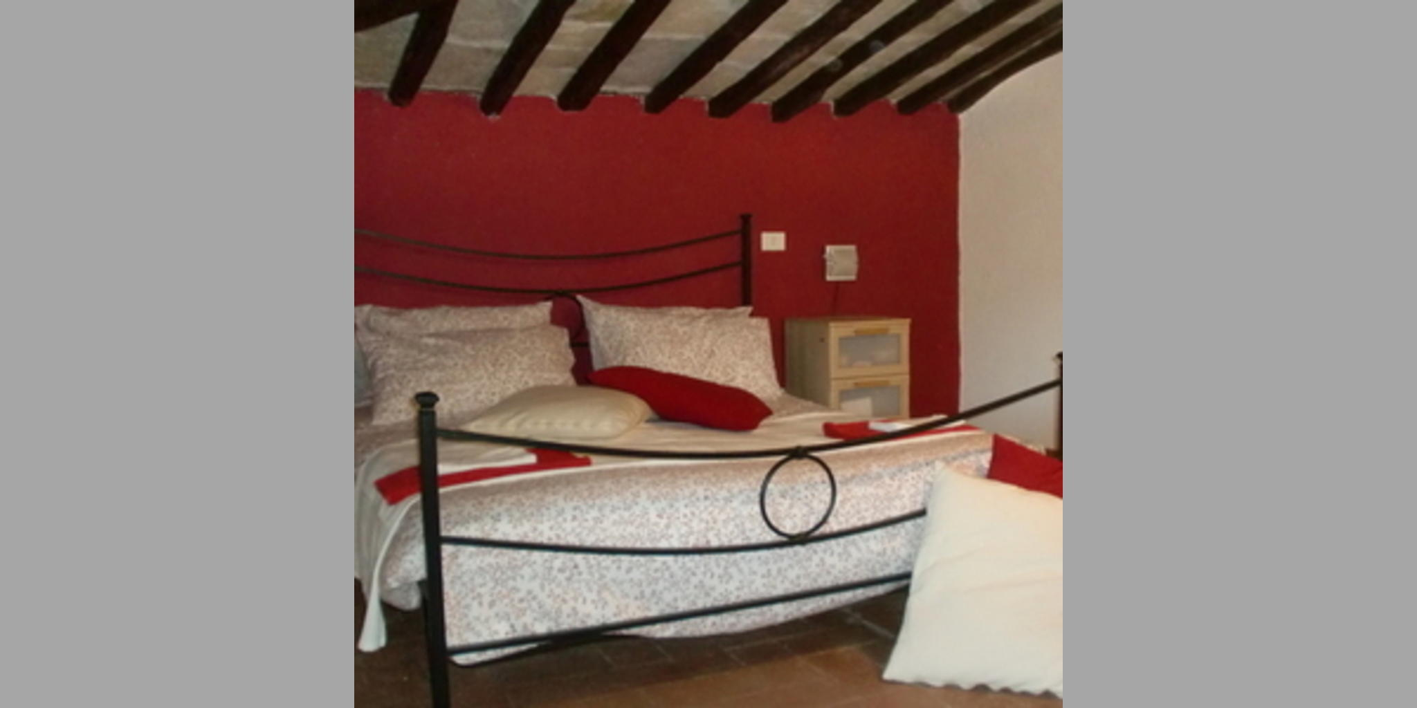 Bed & Breakfast Talla - Talla