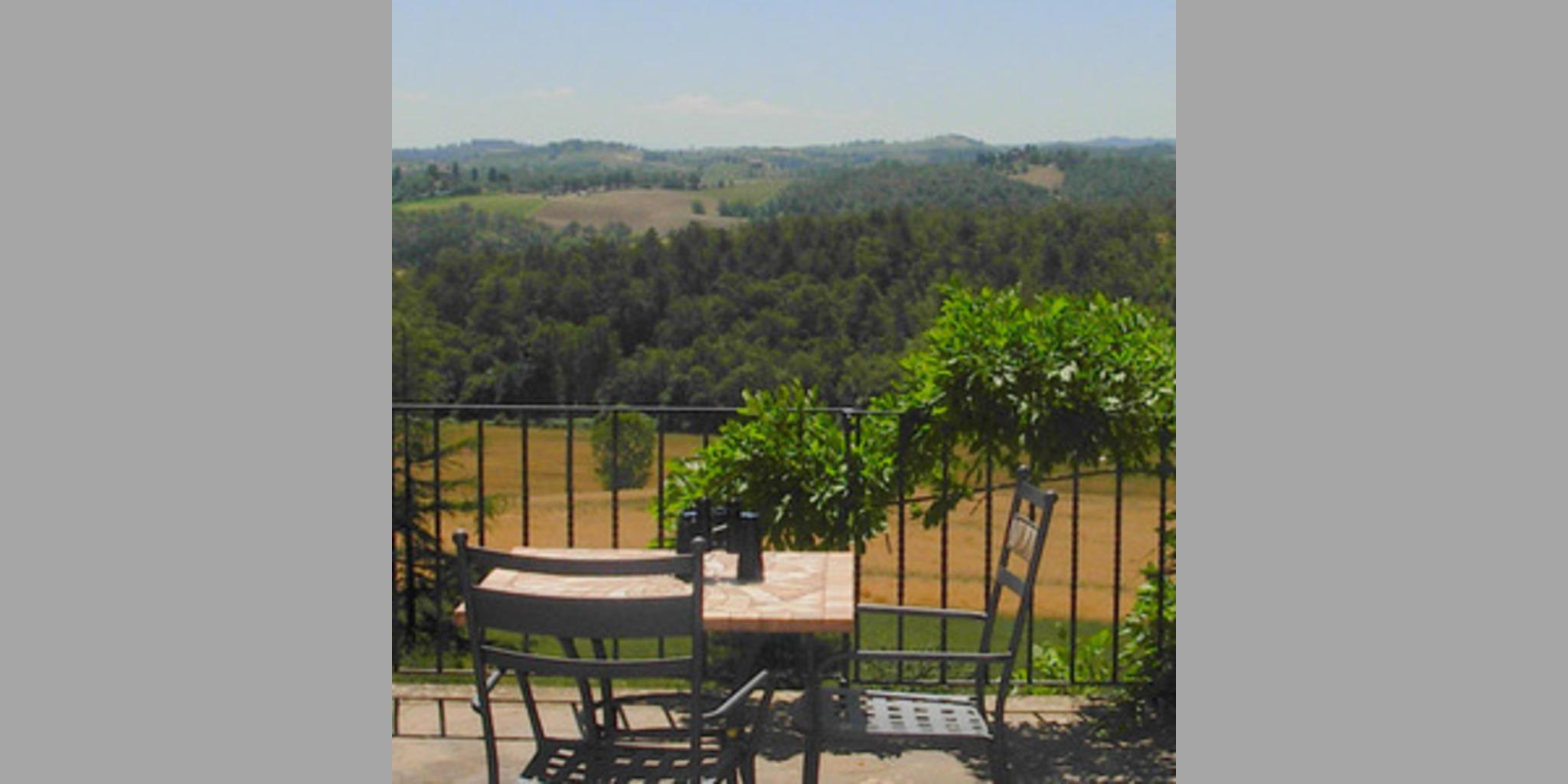 Appartamento Sinalunga - Val Di Chiana_A