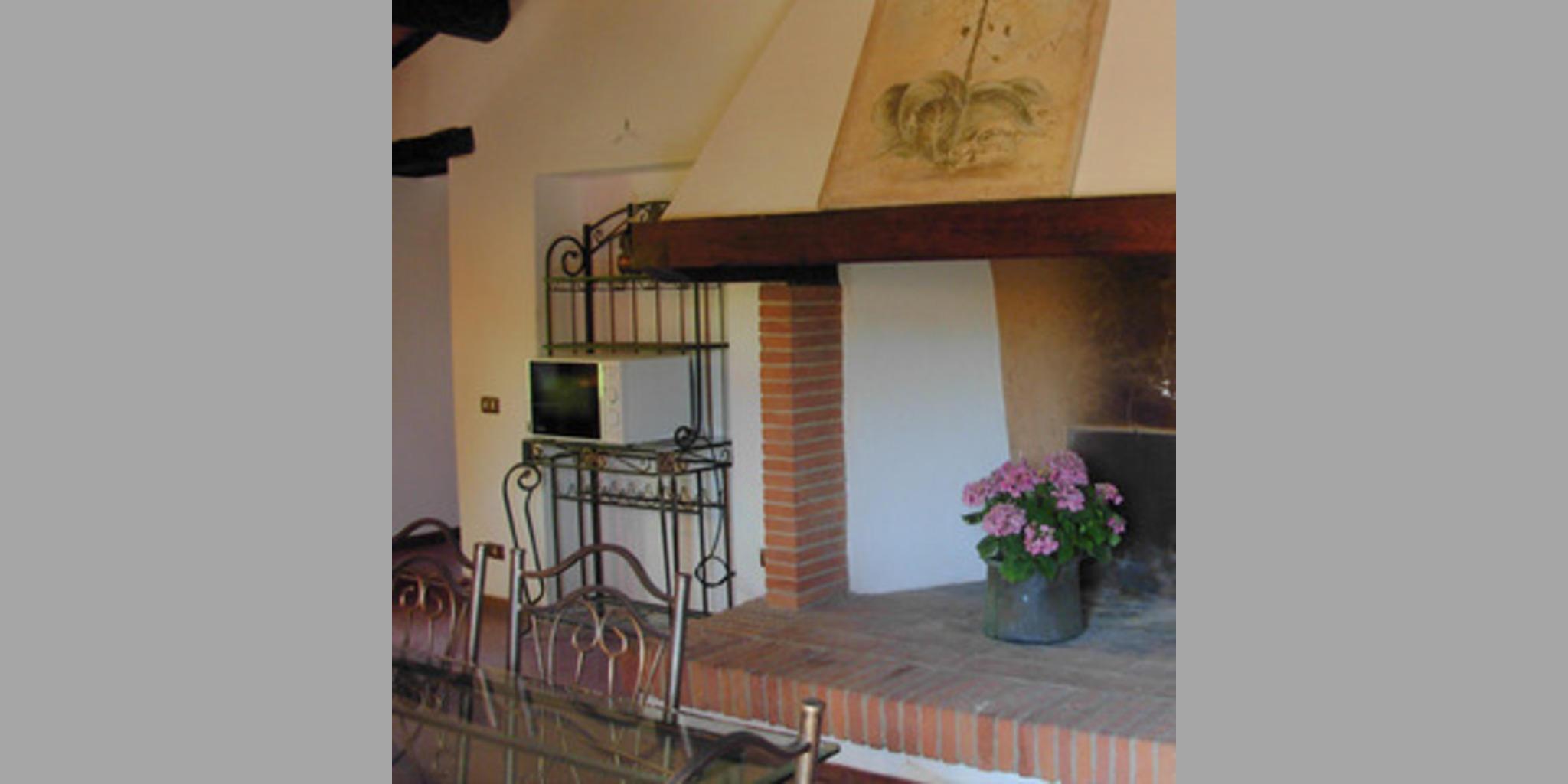 Apartamento Sinalunga - Val Di Chiana_A