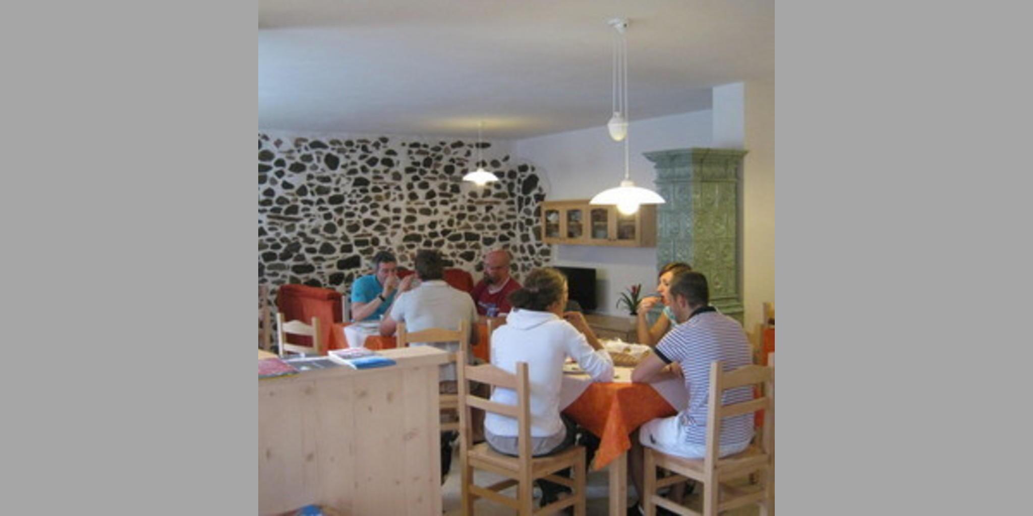 Casa Rural Brez - Trento_Salobbi