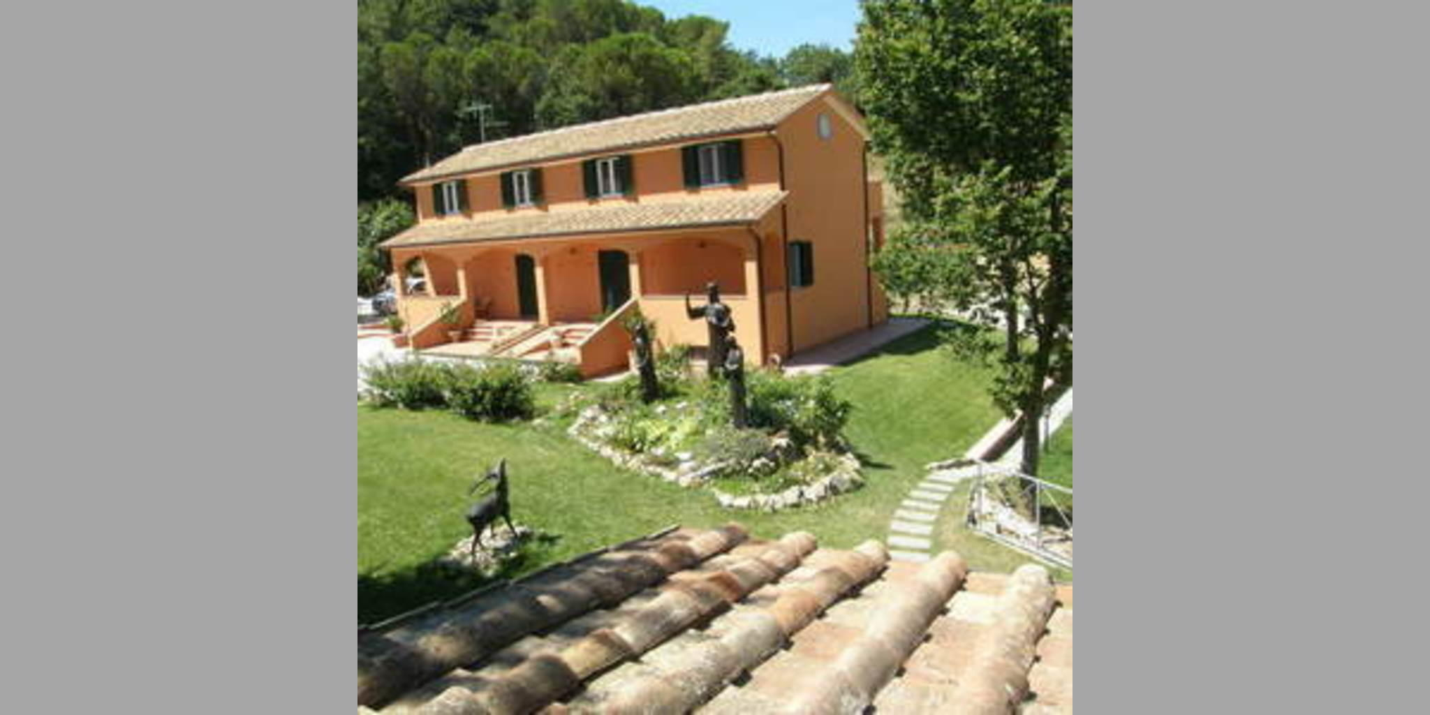 Bed & Breakfast Collesalvetti - Parrana San Giusto