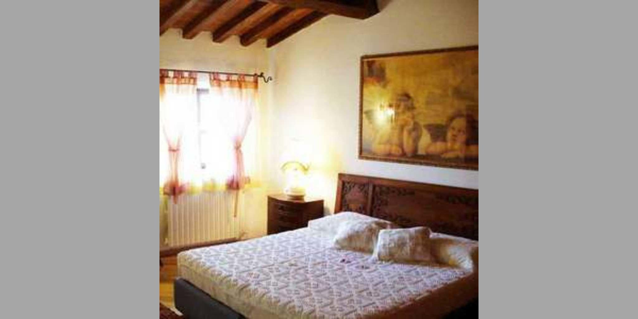 Bed & Breakfast Bibbiena - Farneta_Bibbiena