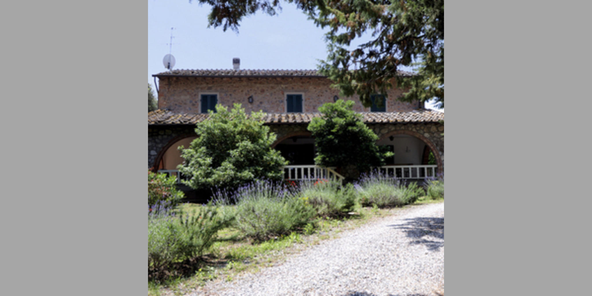 Bed & Breakfast Montaione - Chianti  Montaione