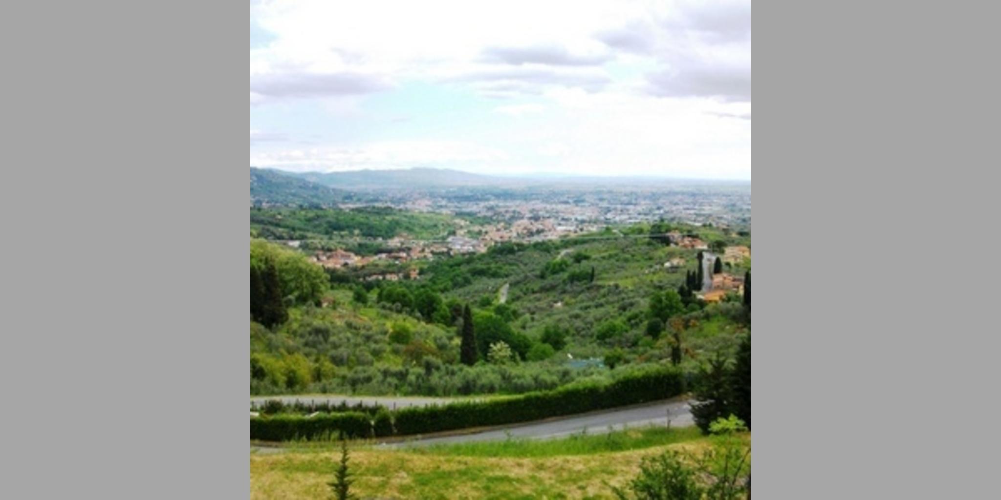 Bed & Breakfast Capannori - San Gennaro  Capannori