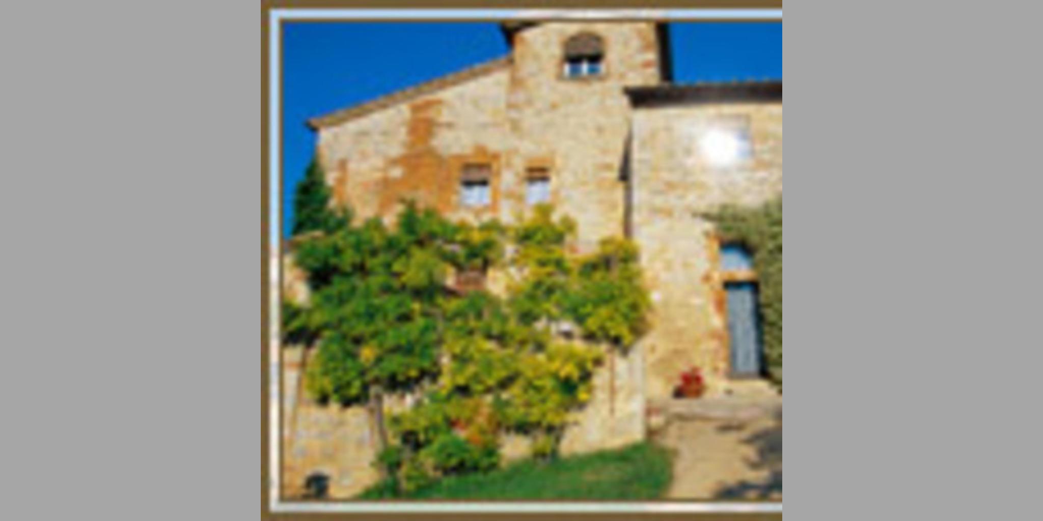 Bed & Breakfast Monteriggioni - Toscana  Chianti