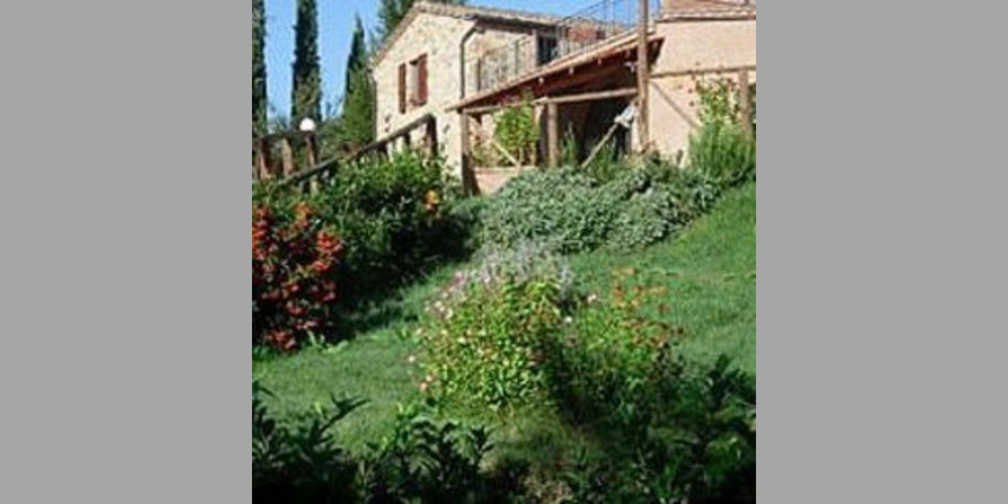Farmhouse San Giovanni D'Asso - Podere Camera