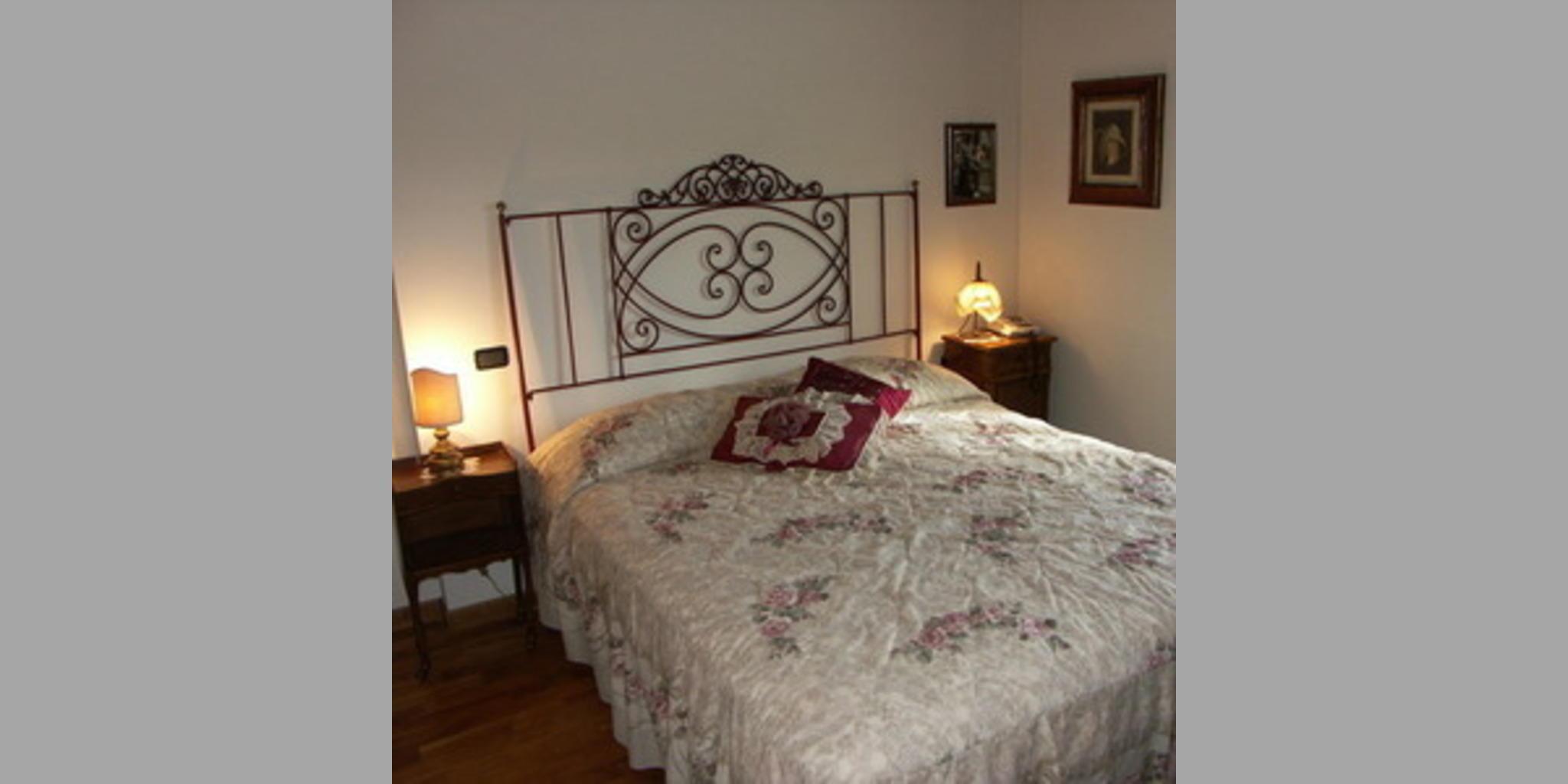 Bed & Breakfast Pistoia - Campomaggio