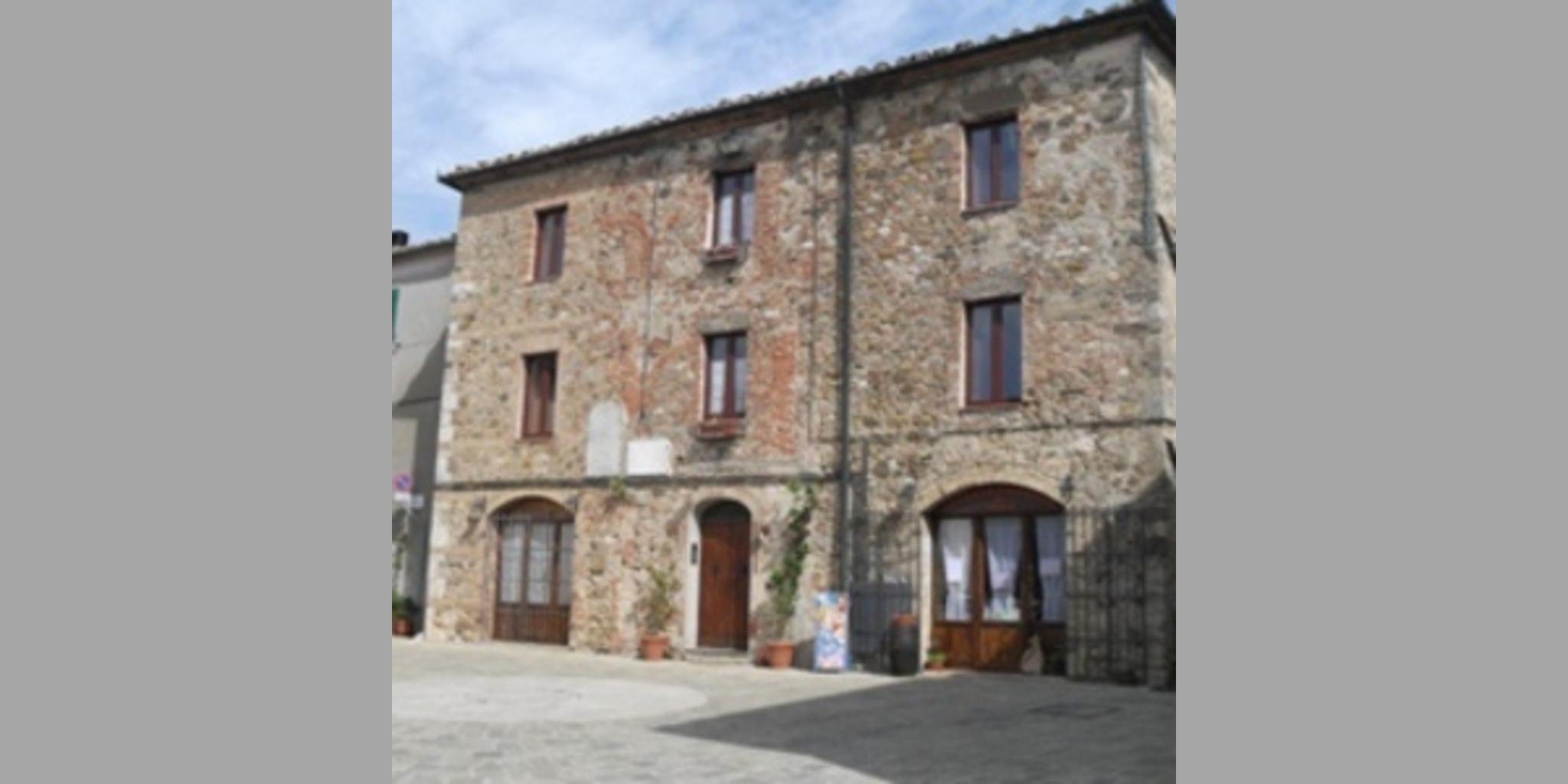 Bed & Breakfast Chiusdino - Montalcinello