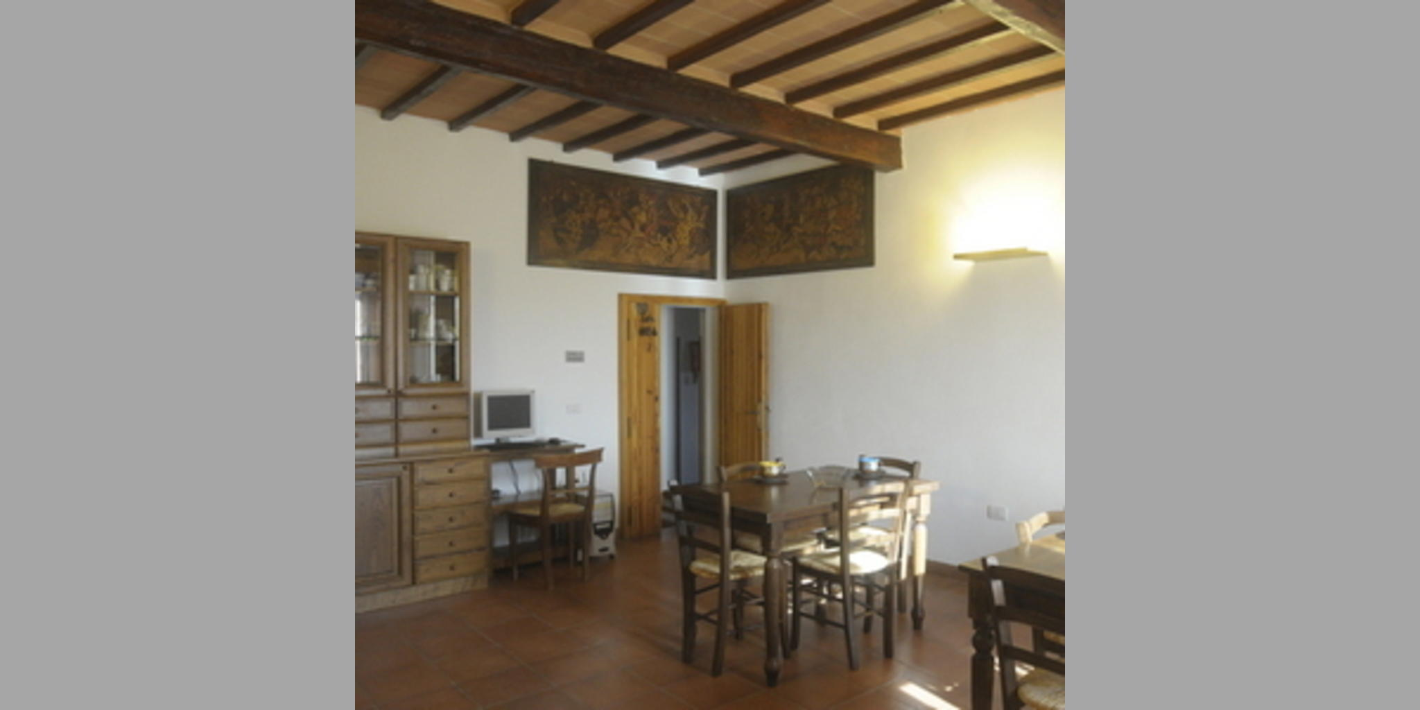 Bed & Breakfast Siena - Siena _ A