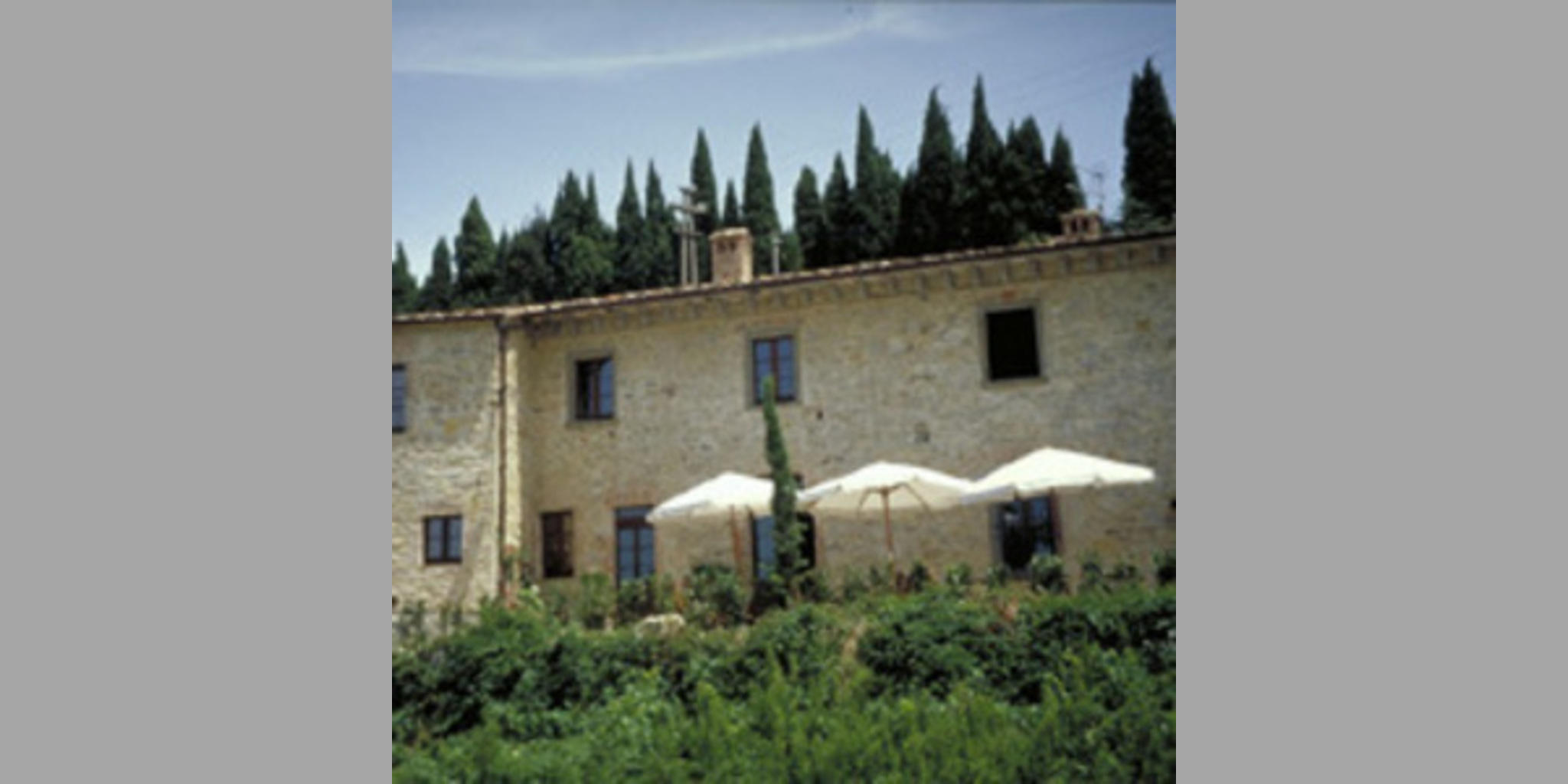 Bed & Breakfast Castellina In Chianti - Castellina