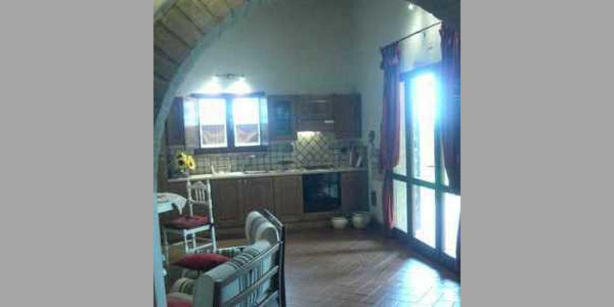 Appartamento Riparbella - Costiera Degli Etruschi 2