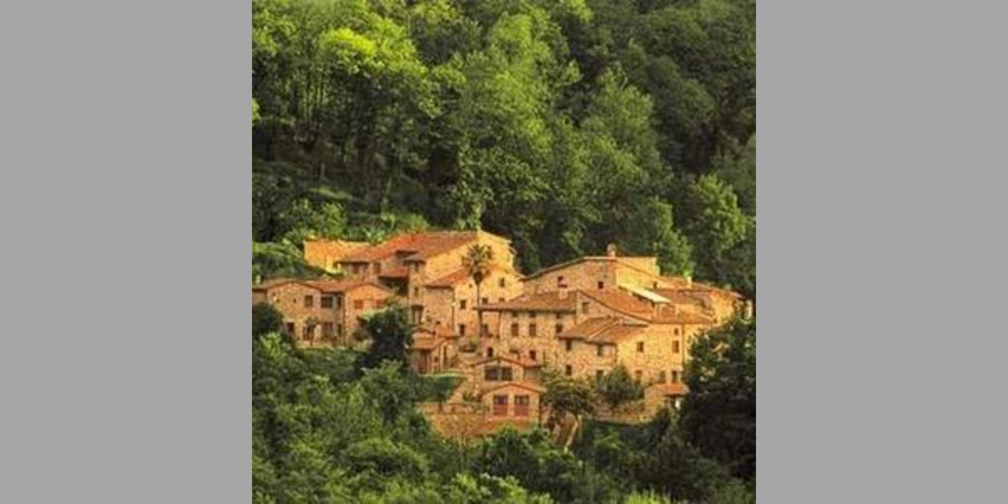 Agriturismo Borgo A Mozzano - Partigliano