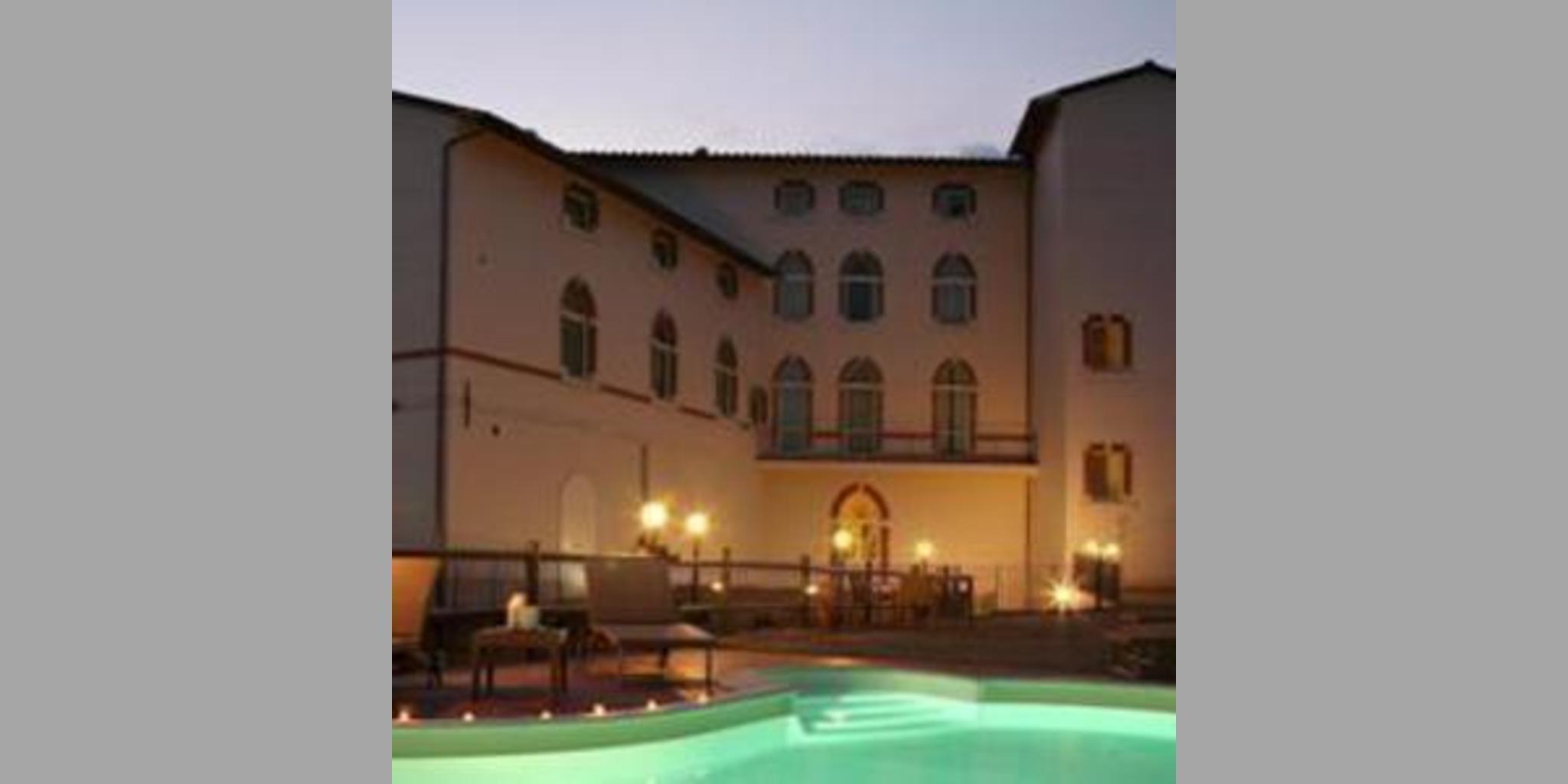Hotel Certaldo - Certaldo