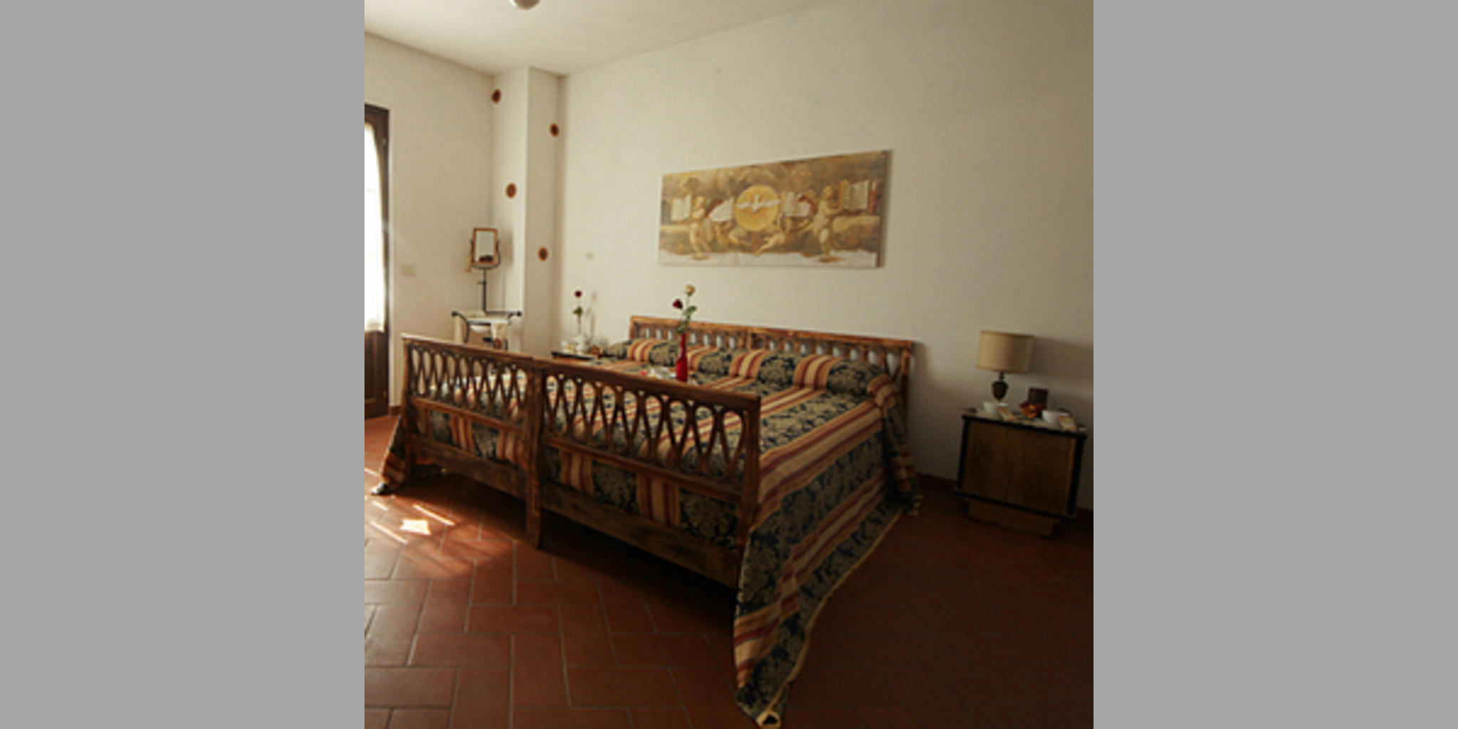 Bed & Breakfast Pergine Valdarno - Pergine