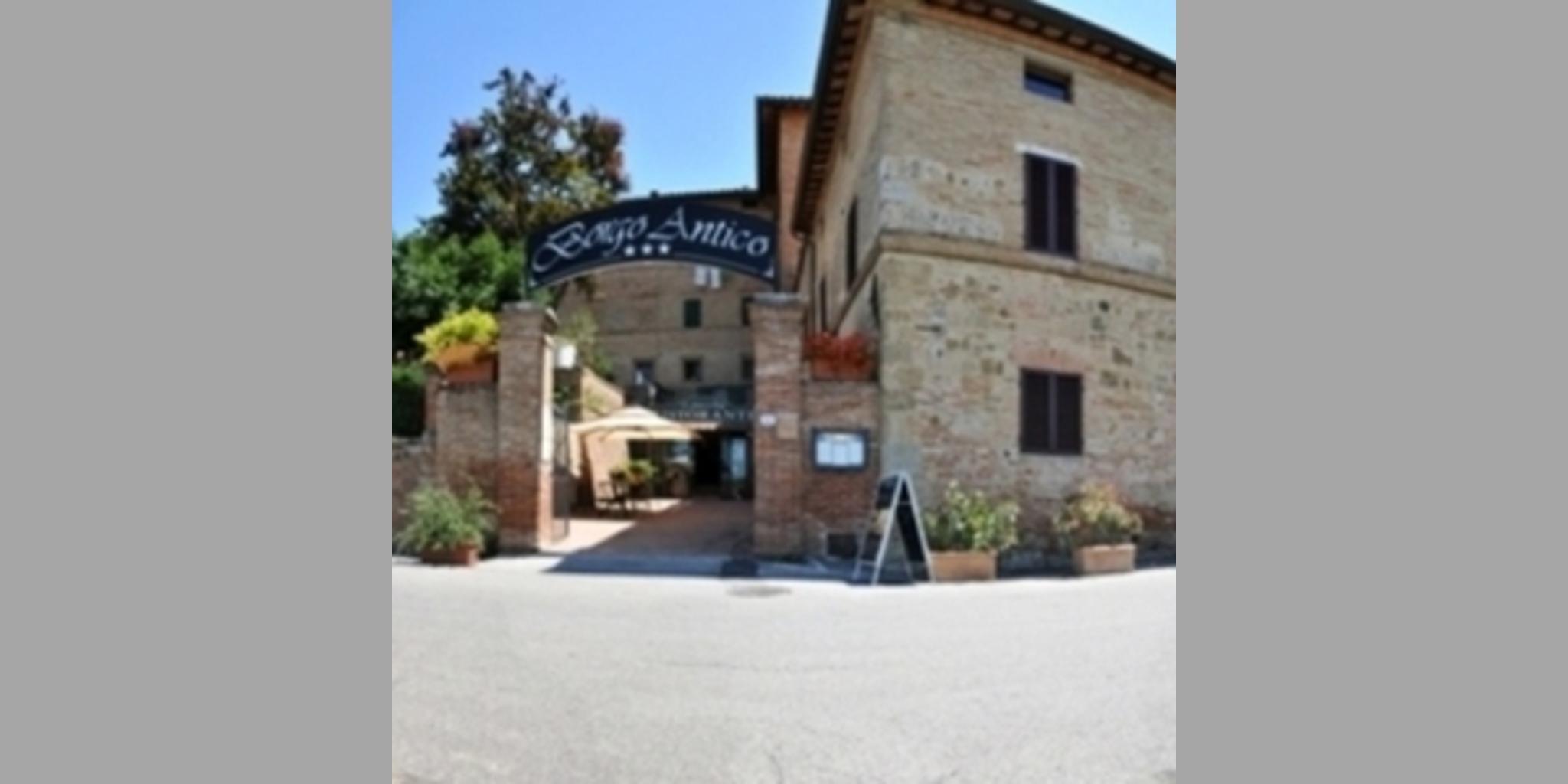 Hotel Monteroni D'Arbia - Lucignano B