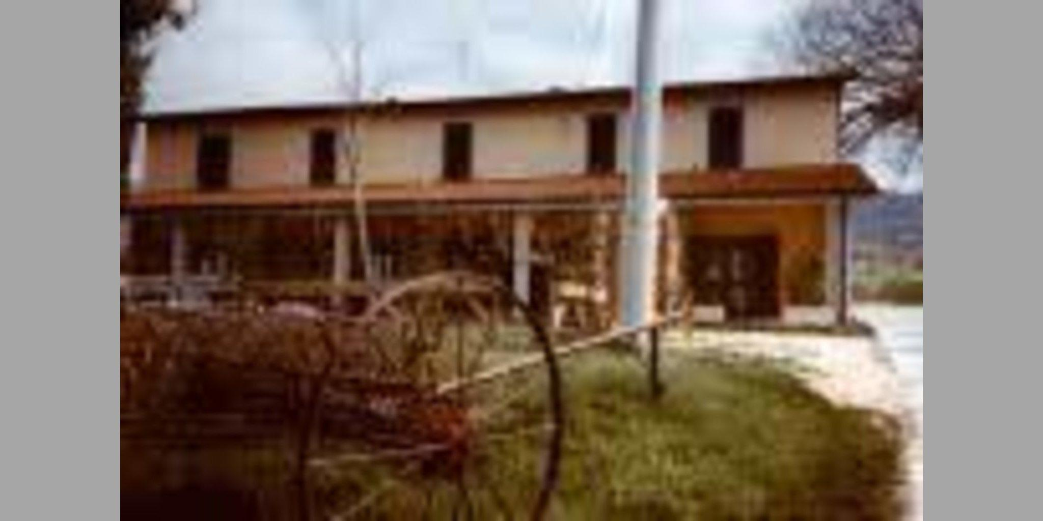 Bed & Breakfast Stroncone - Vocabolo Vascigliano