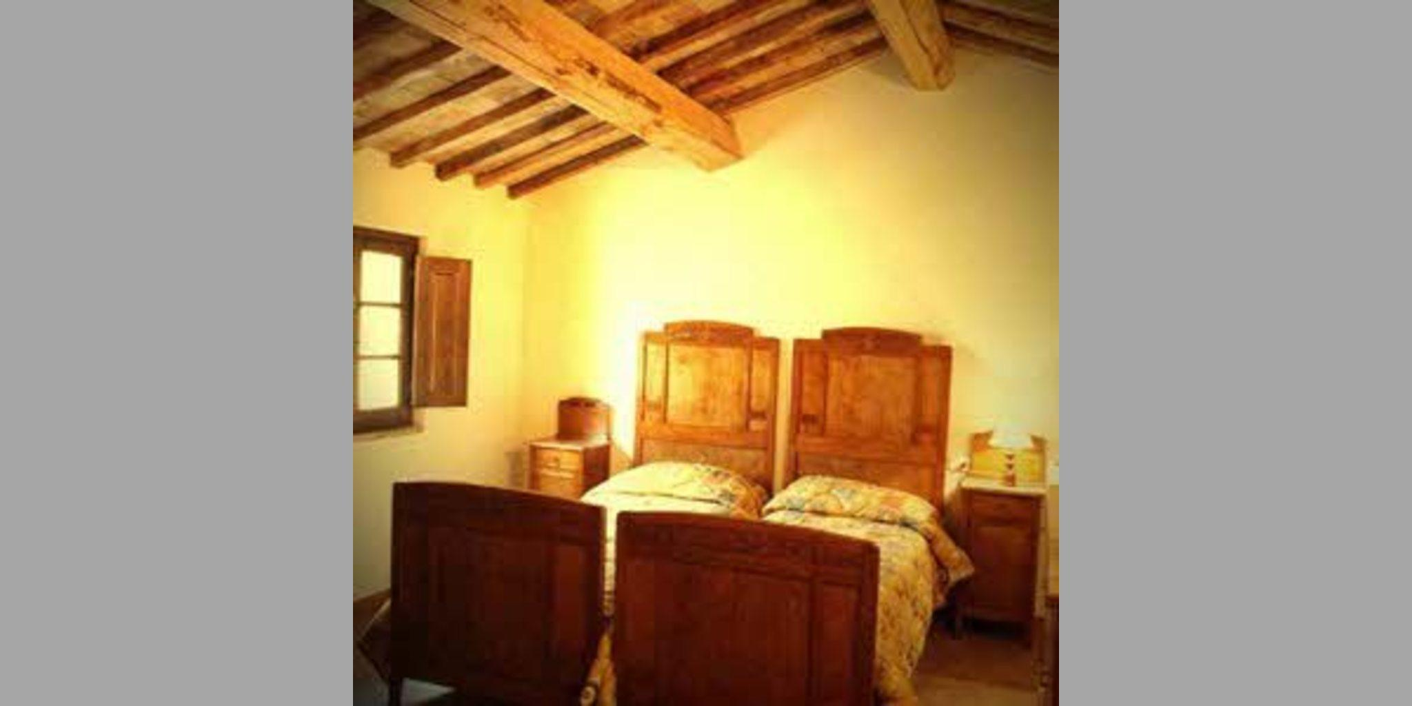Bed & Breakfast Montone - Corlo