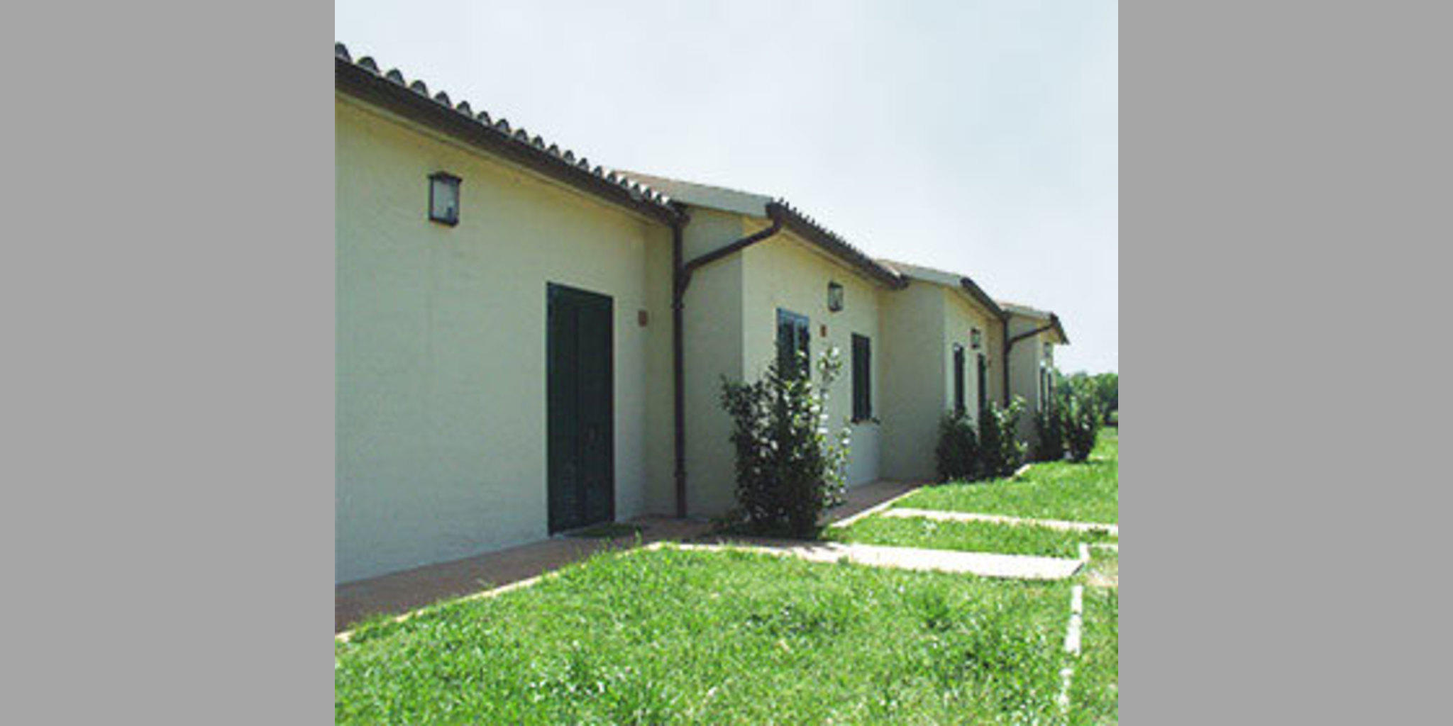 Bed & Breakfast Fossombrone - Aldebrando