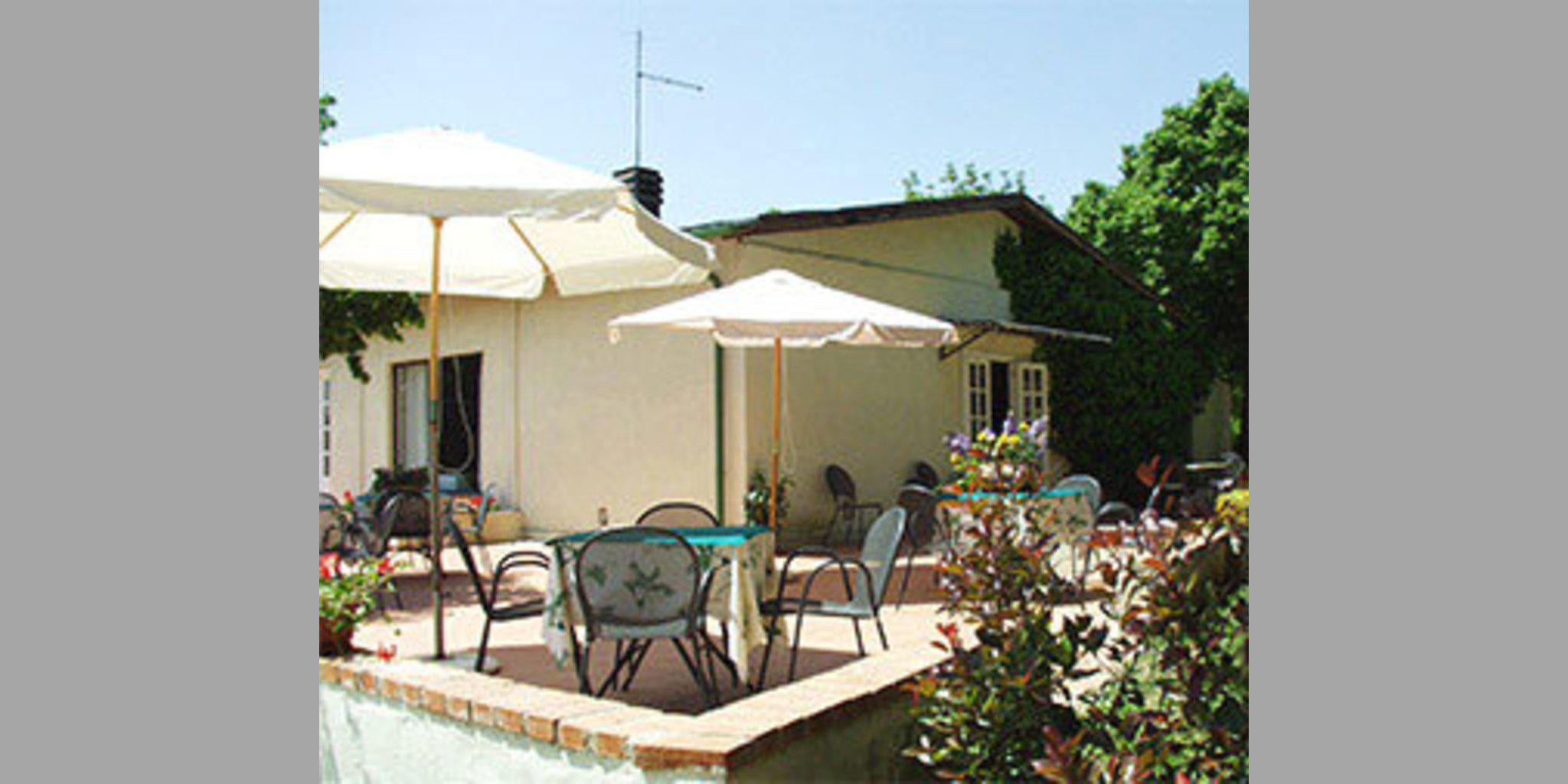 Bed & Breakfast Massa Martana - Fanello