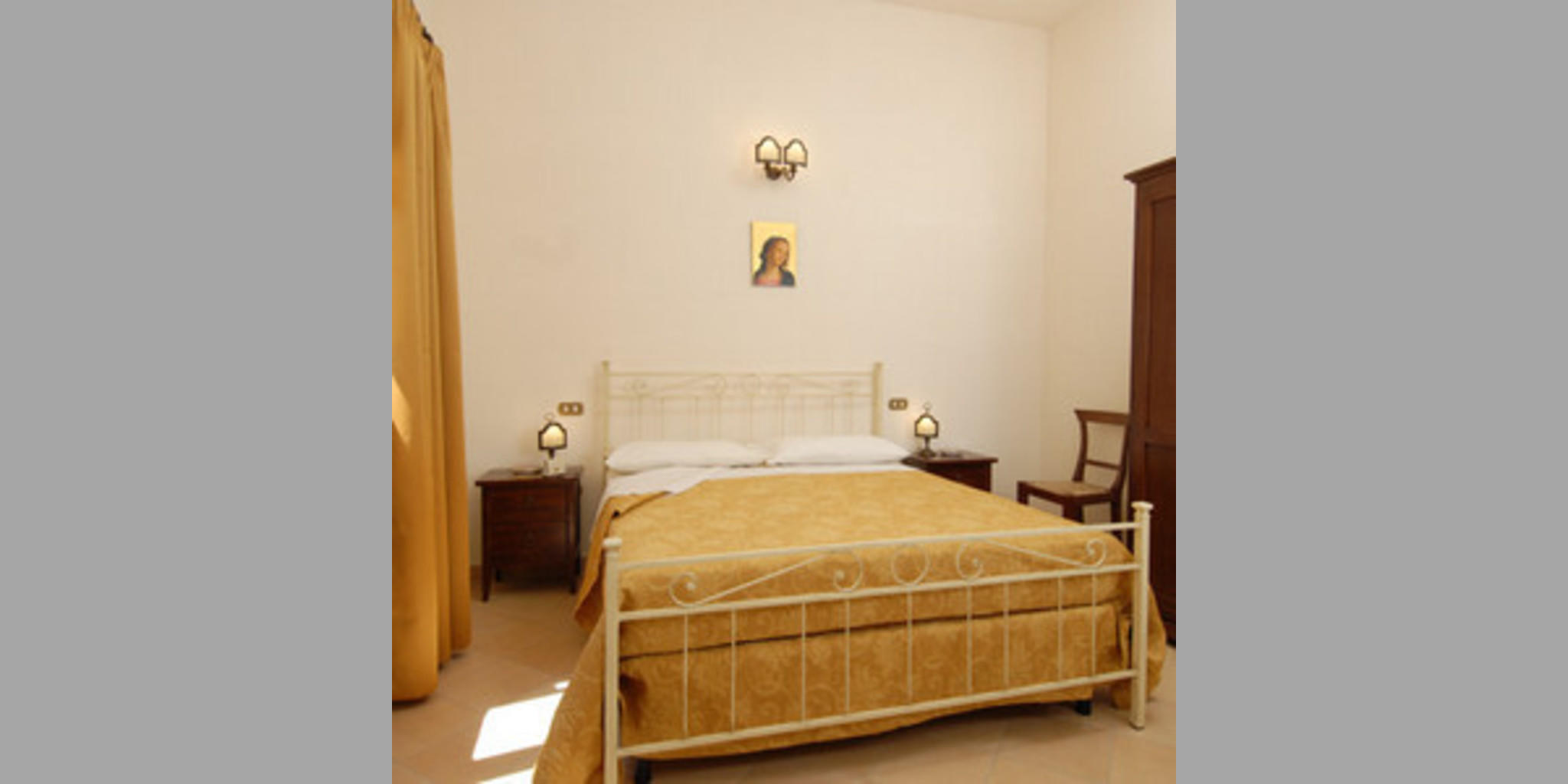 Bed & Breakfast Cannara - Dimora Delle Acque