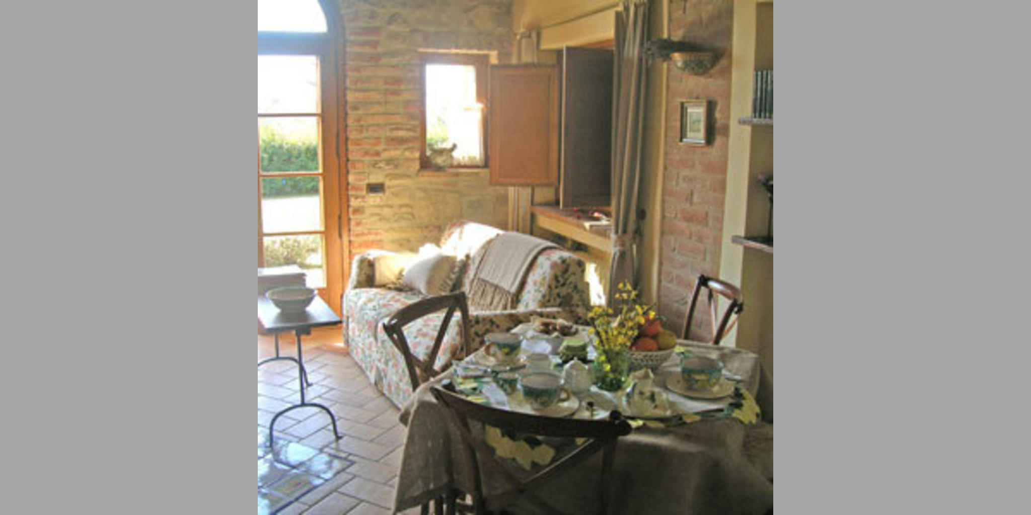 Bed & Breakfast Collazzone - Mandola1