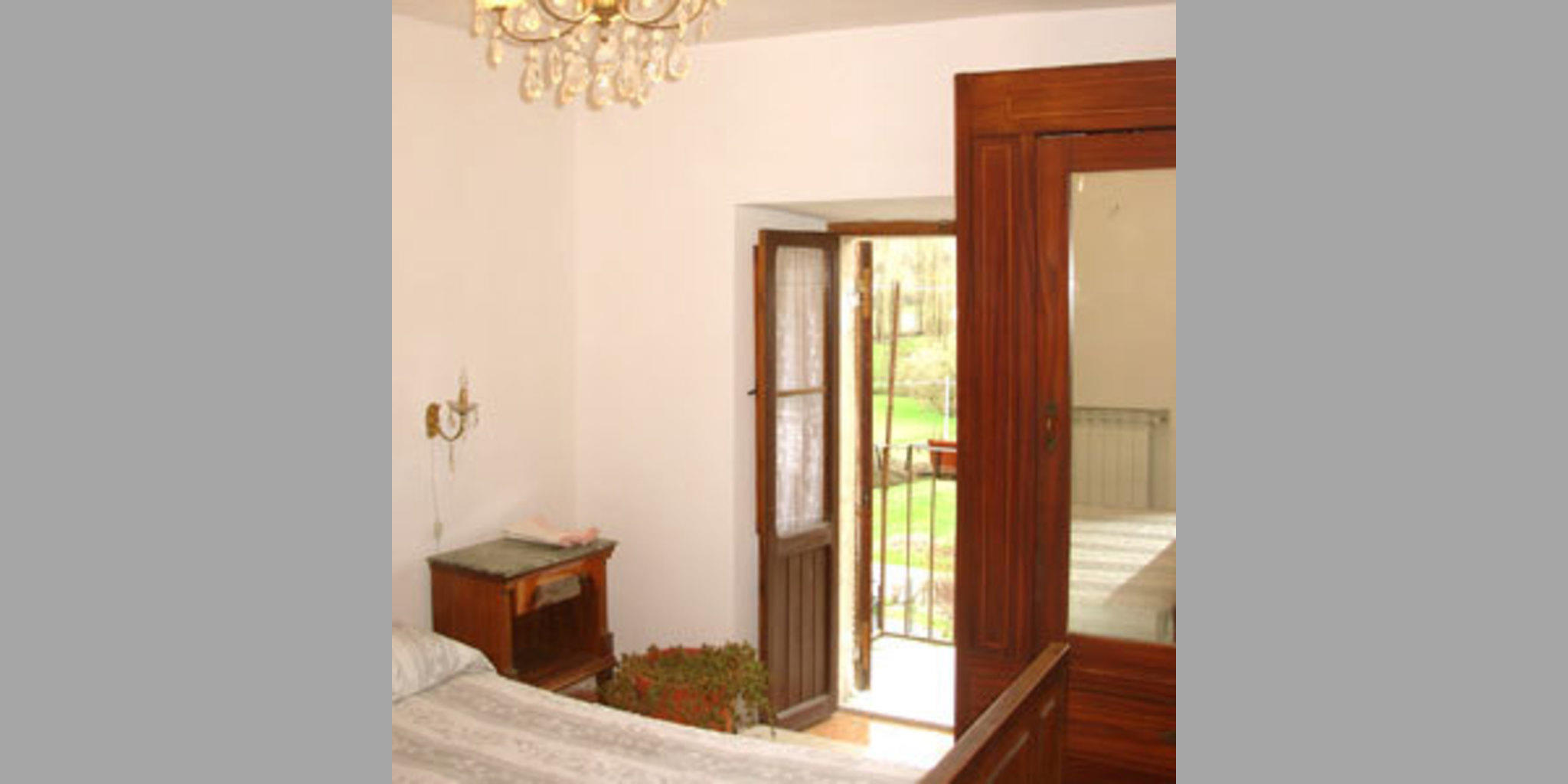 Bed & Breakfast Preci - Borgo
