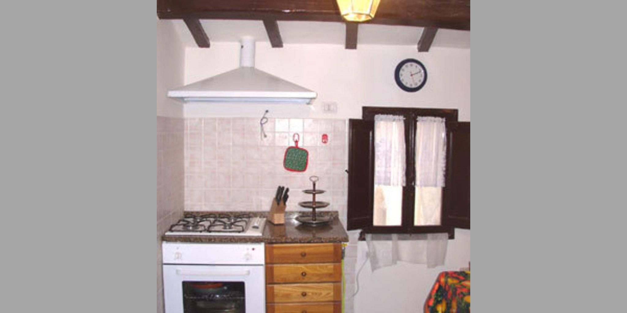 Bed & Breakfast Preci - Borgo_