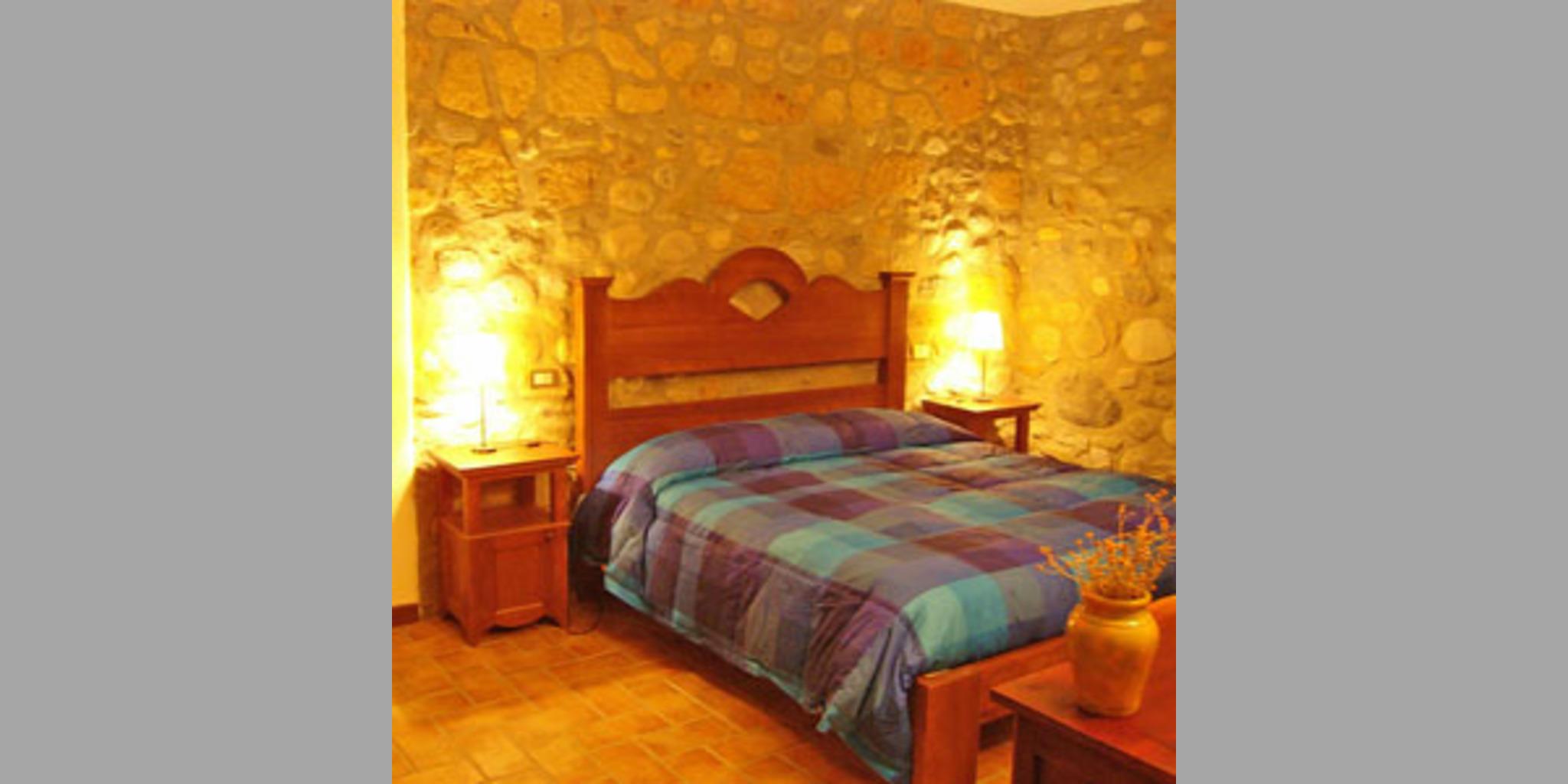 Bed & Breakfast Orvieto - Bardano