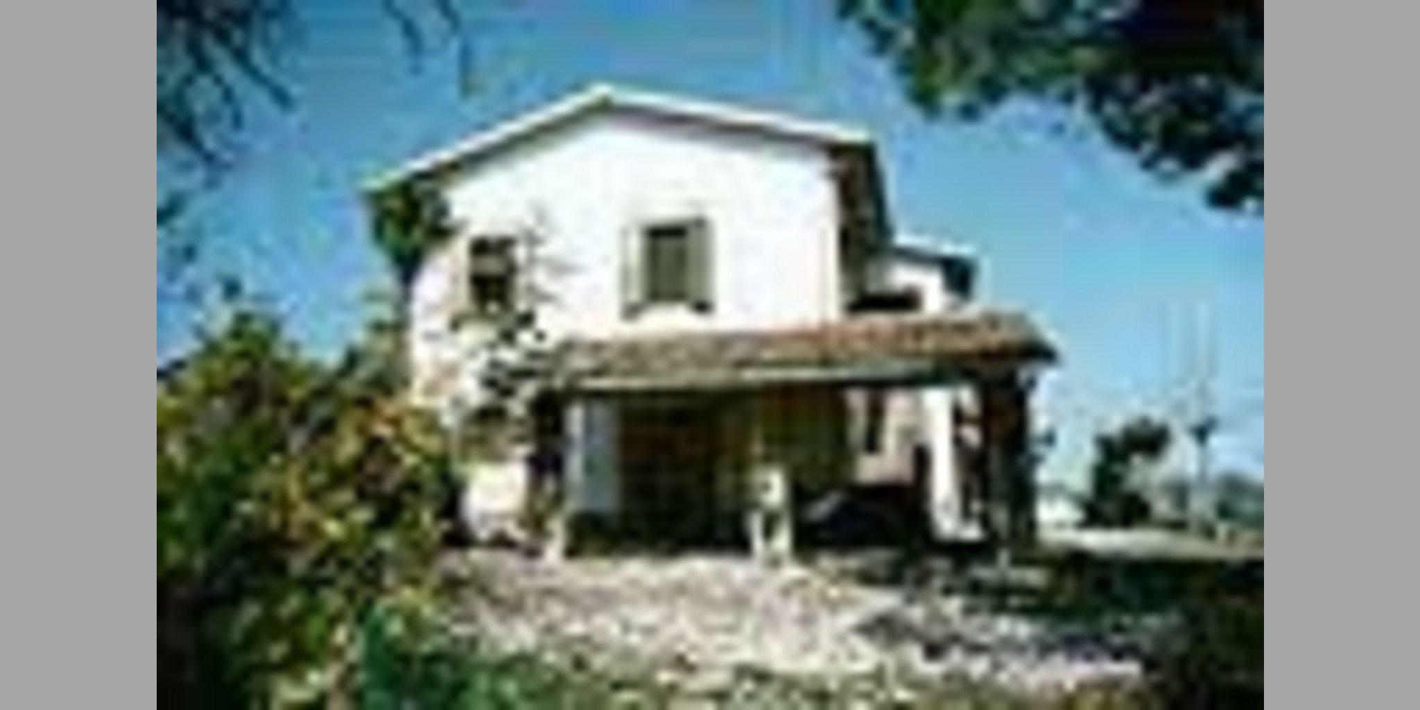 Bed & Breakfast Montecastrilli - Vocabolo S.Martino