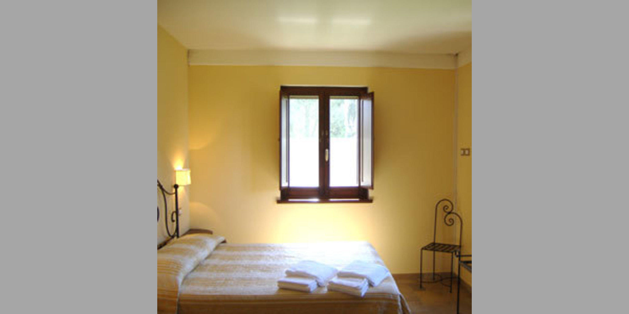 Bed & Breakfast Montefalco - Belvedere2