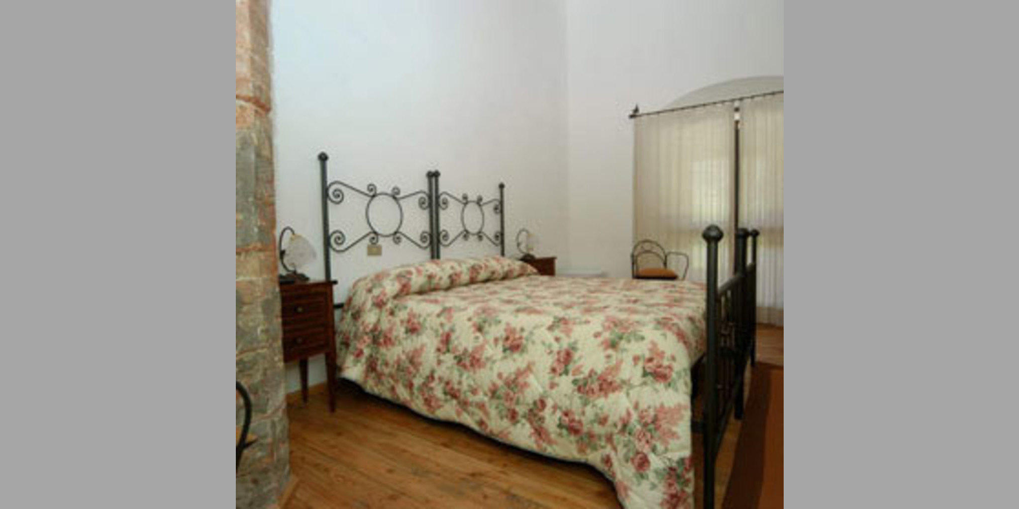 Bed & Breakfast Bevagna - Madonna Della Valle