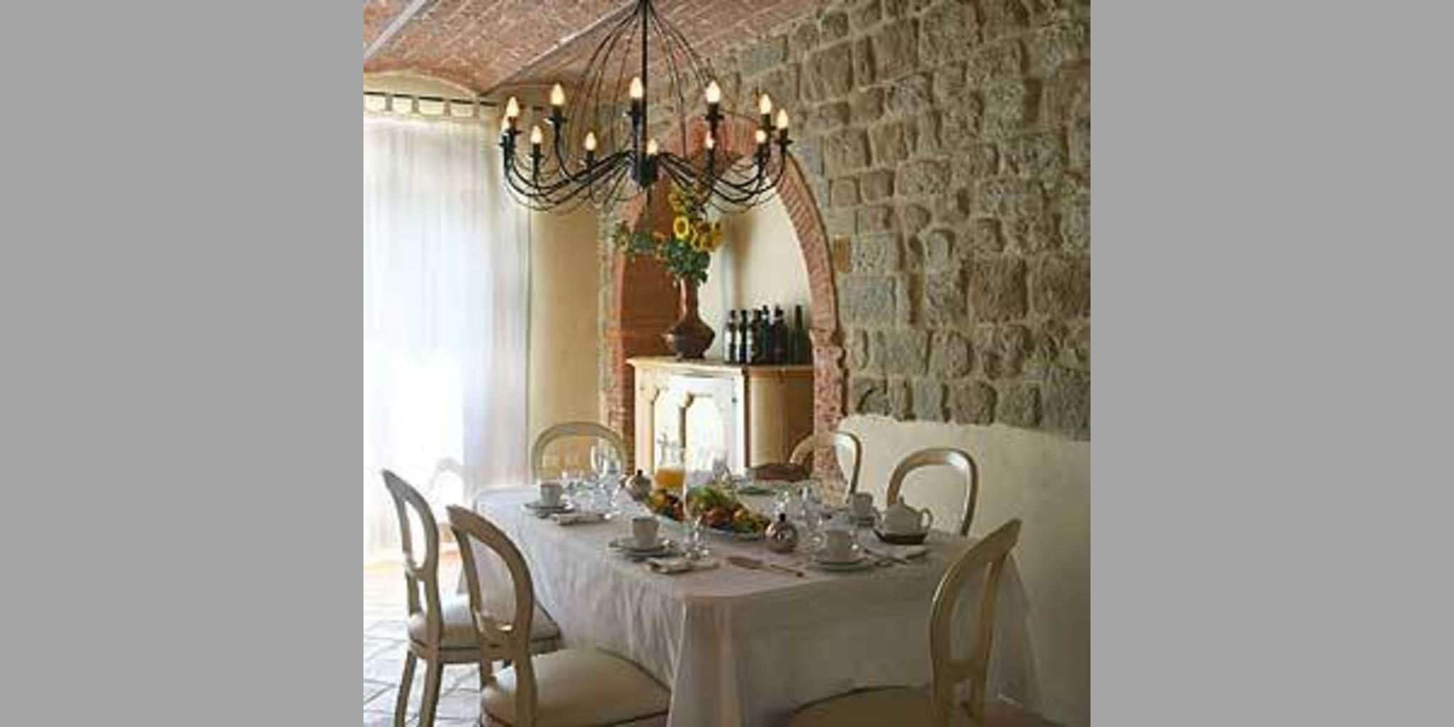 Bed & Breakfast Anghiari - Località San Lorenzo