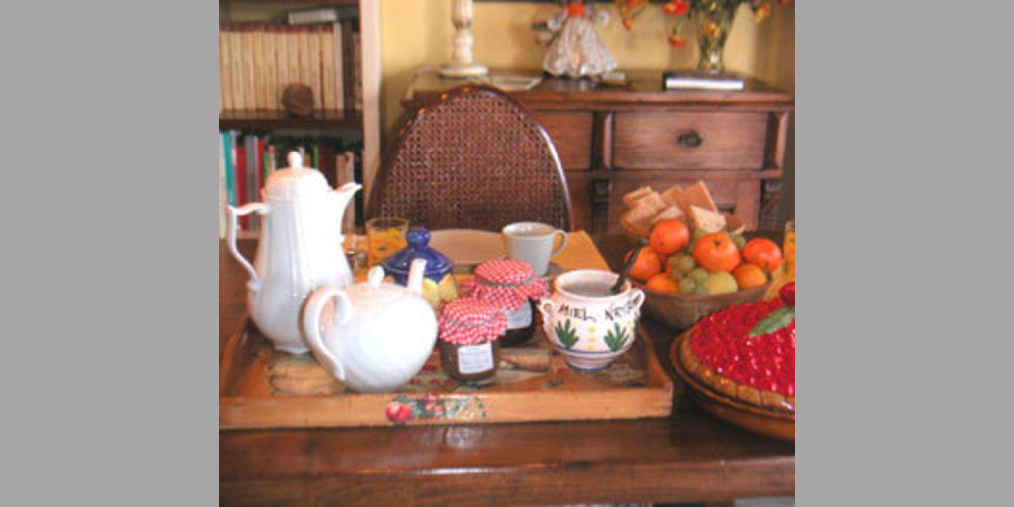 Bed & Breakfast Amelia - Di San Silvestro /A
